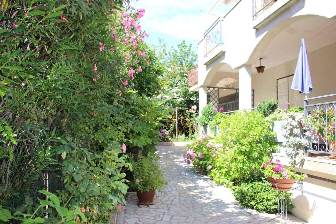Ferienwohnung im Grünen (280193), Porec, , Istrien, Kroatien, Bild 2
