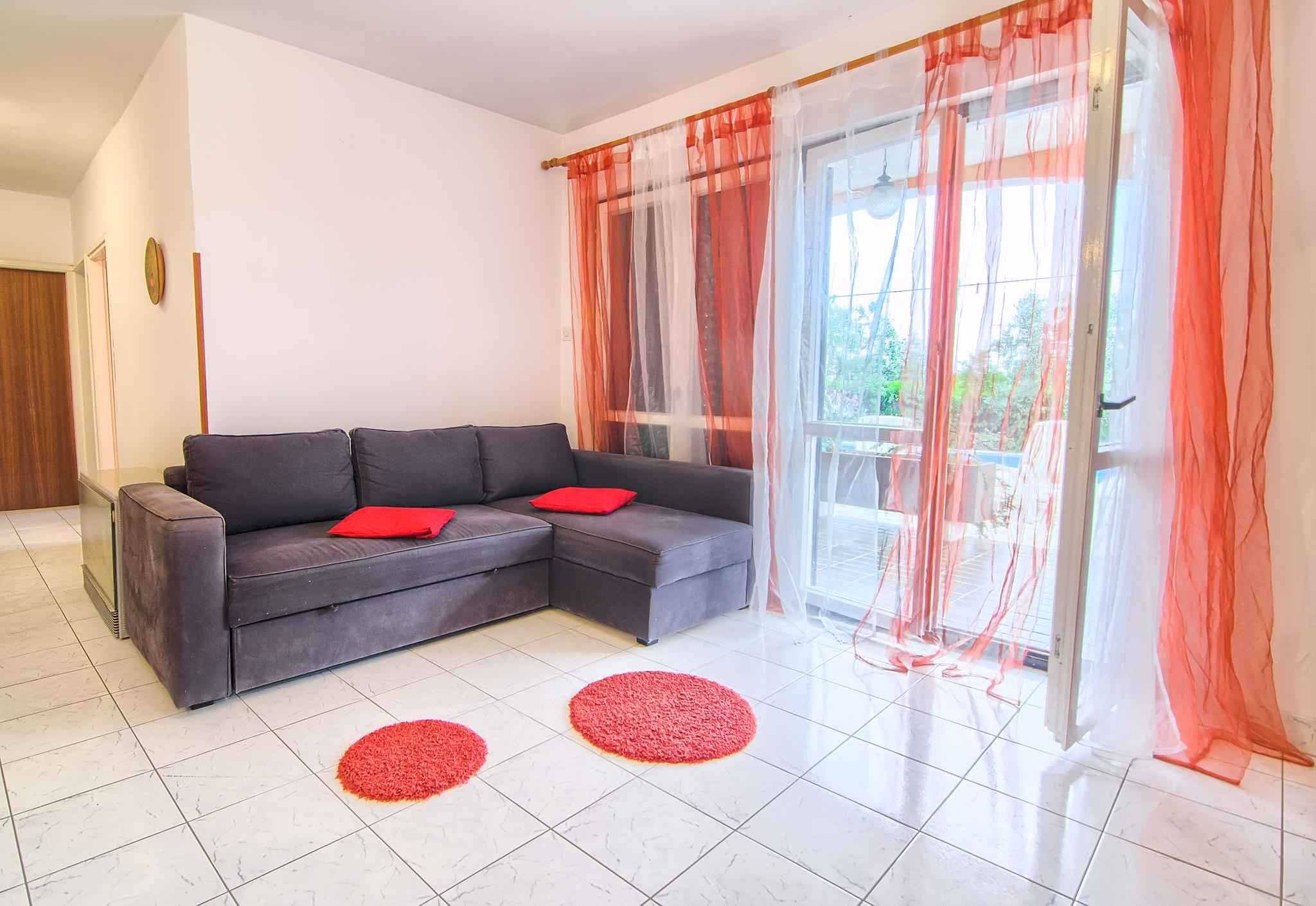 Ferienwohnung mit Pool und 32 qm Terrasse (280631), Pula, , Istrien, Kroatien, Bild 9