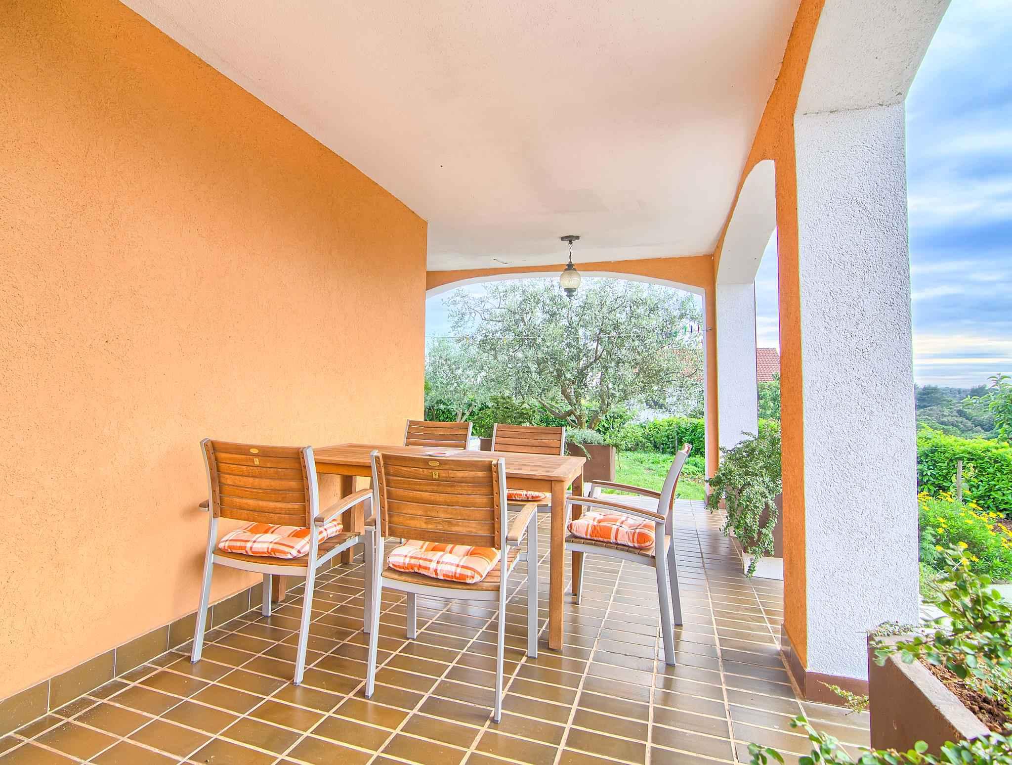 Ferienwohnung mit Pool und 32 qm Terrasse (280631), Pula, , Istrien, Kroatien, Bild 6
