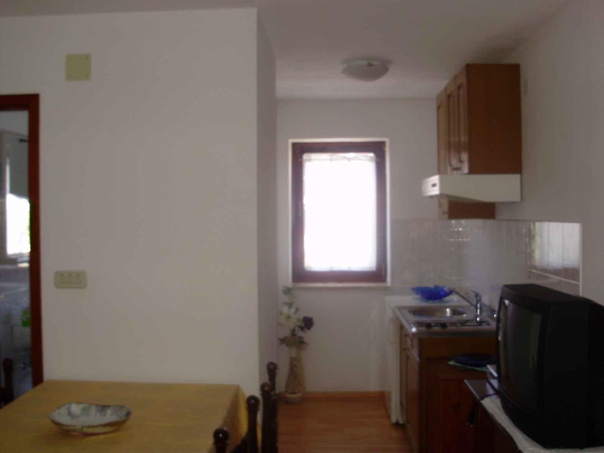 Ferienwohnung mit überdachter Terrasse und Klimaanlage (281001), Rovinj, , Istrien, Kroatien, Bild 7