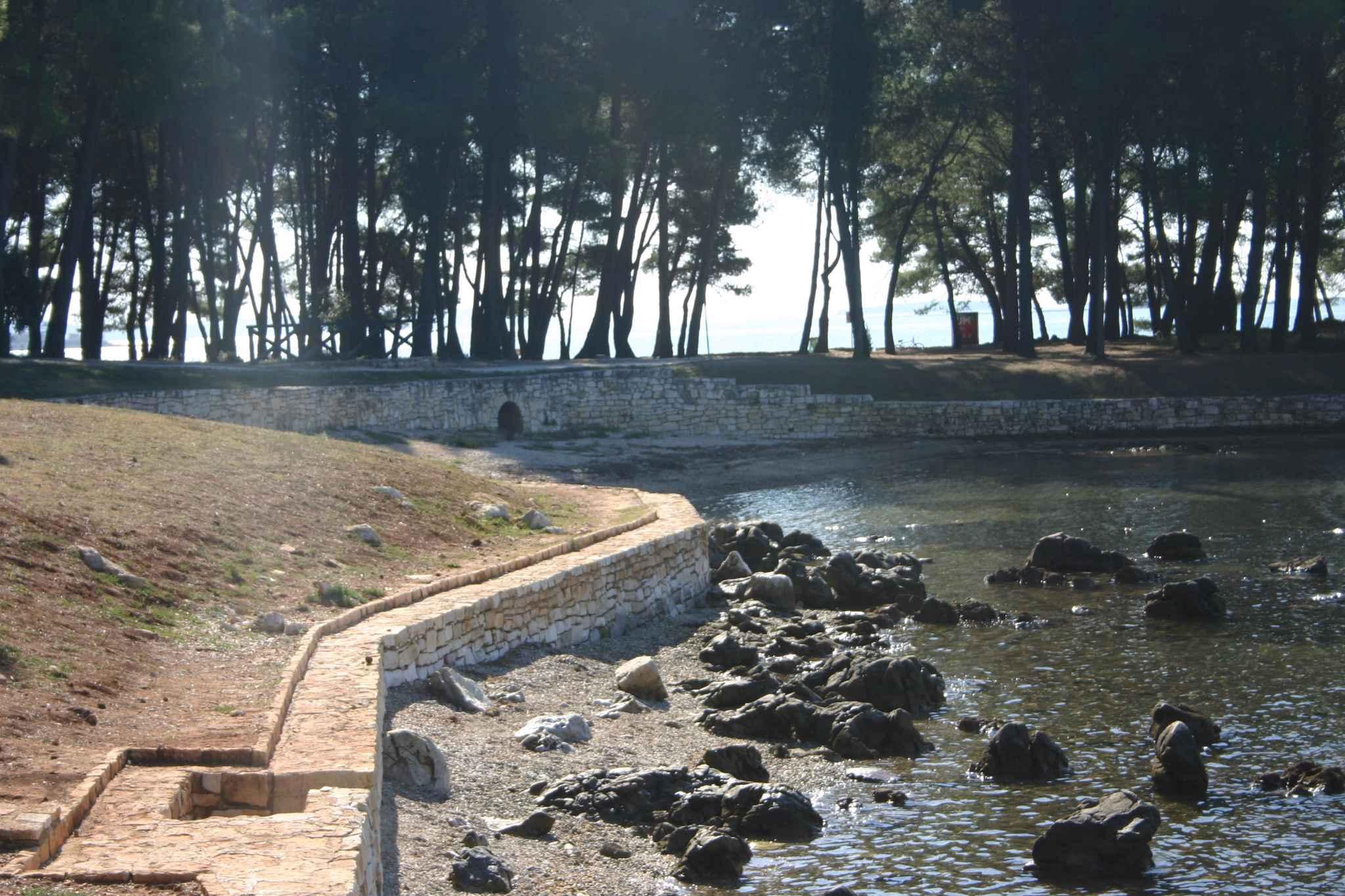 Ferienwohnung mit überdachter Terrasse und Klimaanlage (281001), Rovinj, , Istrien, Kroatien, Bild 4