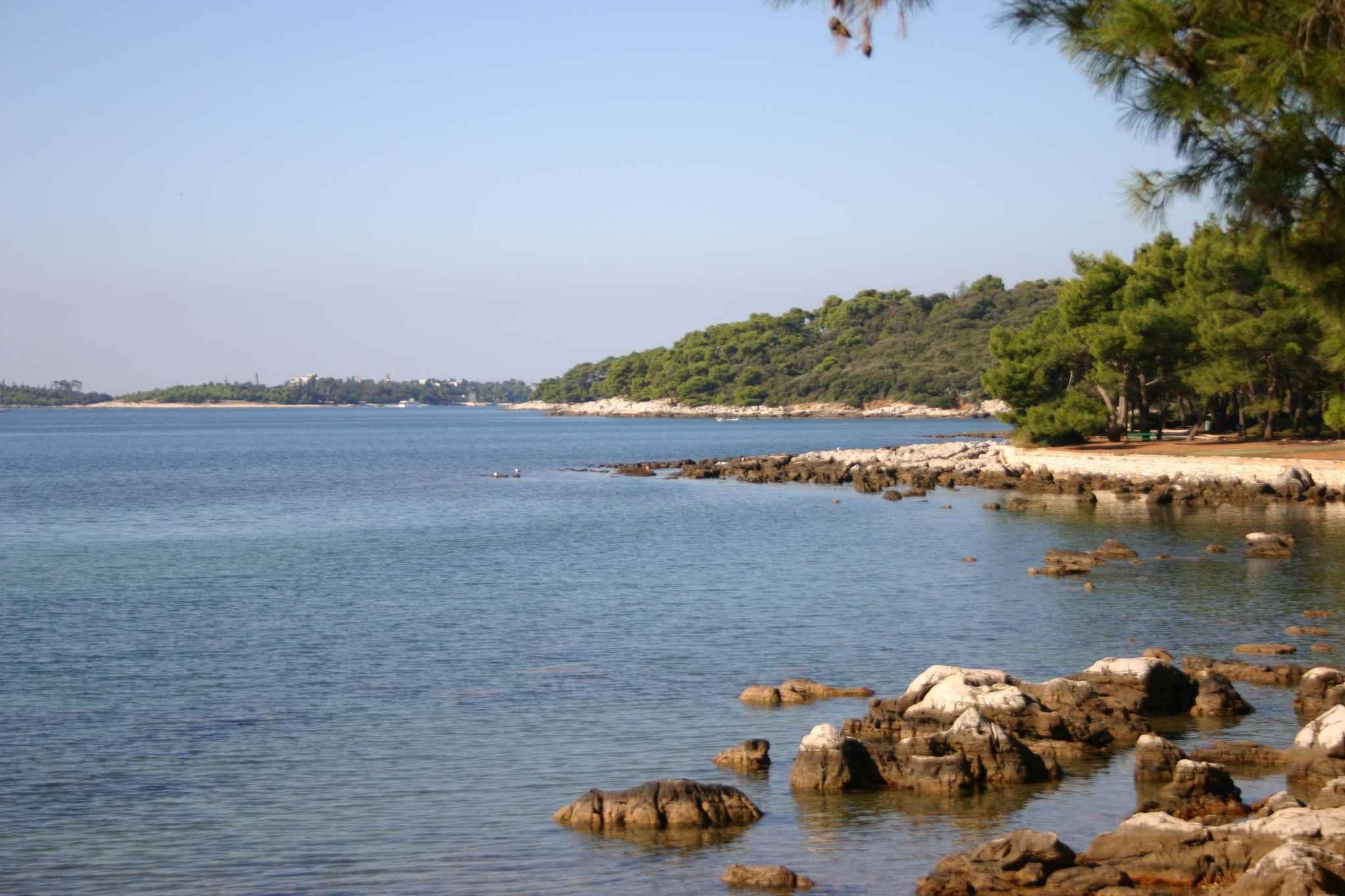 Ferienwohnung mit überdachter Terrasse und Klimaanlage (281001), Rovinj, , Istrien, Kroatien, Bild 5