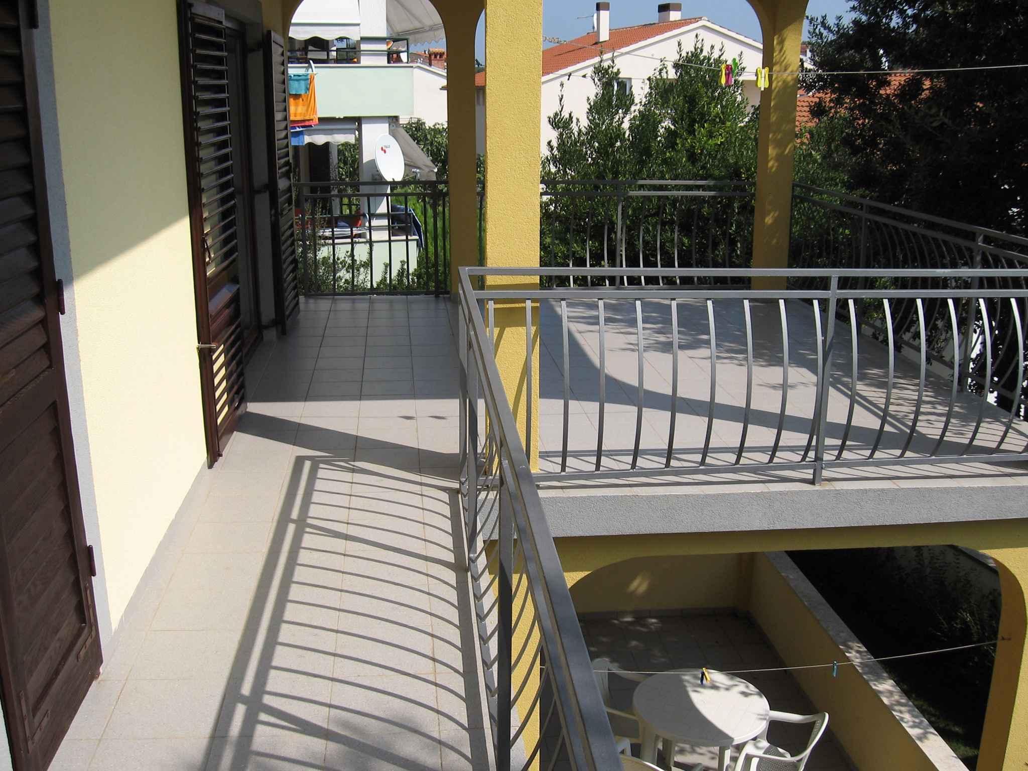 Ferienwohnung mit Waschmaschine (280706), Pula, , Istrien, Kroatien, Bild 3