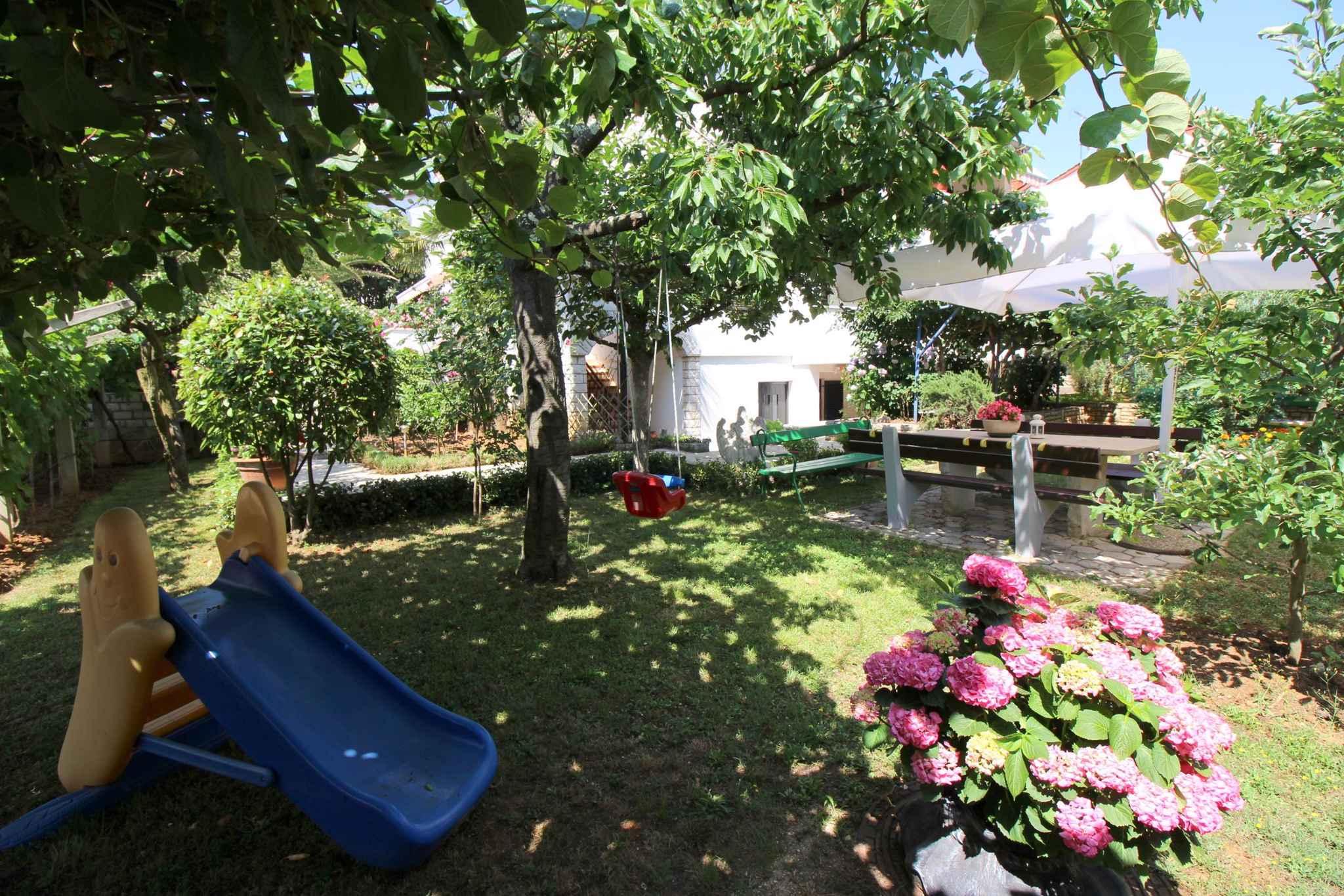Ferienwohnung mit schönem Garten und Grill (280320), Porec, , Istrien, Kroatien, Bild 10
