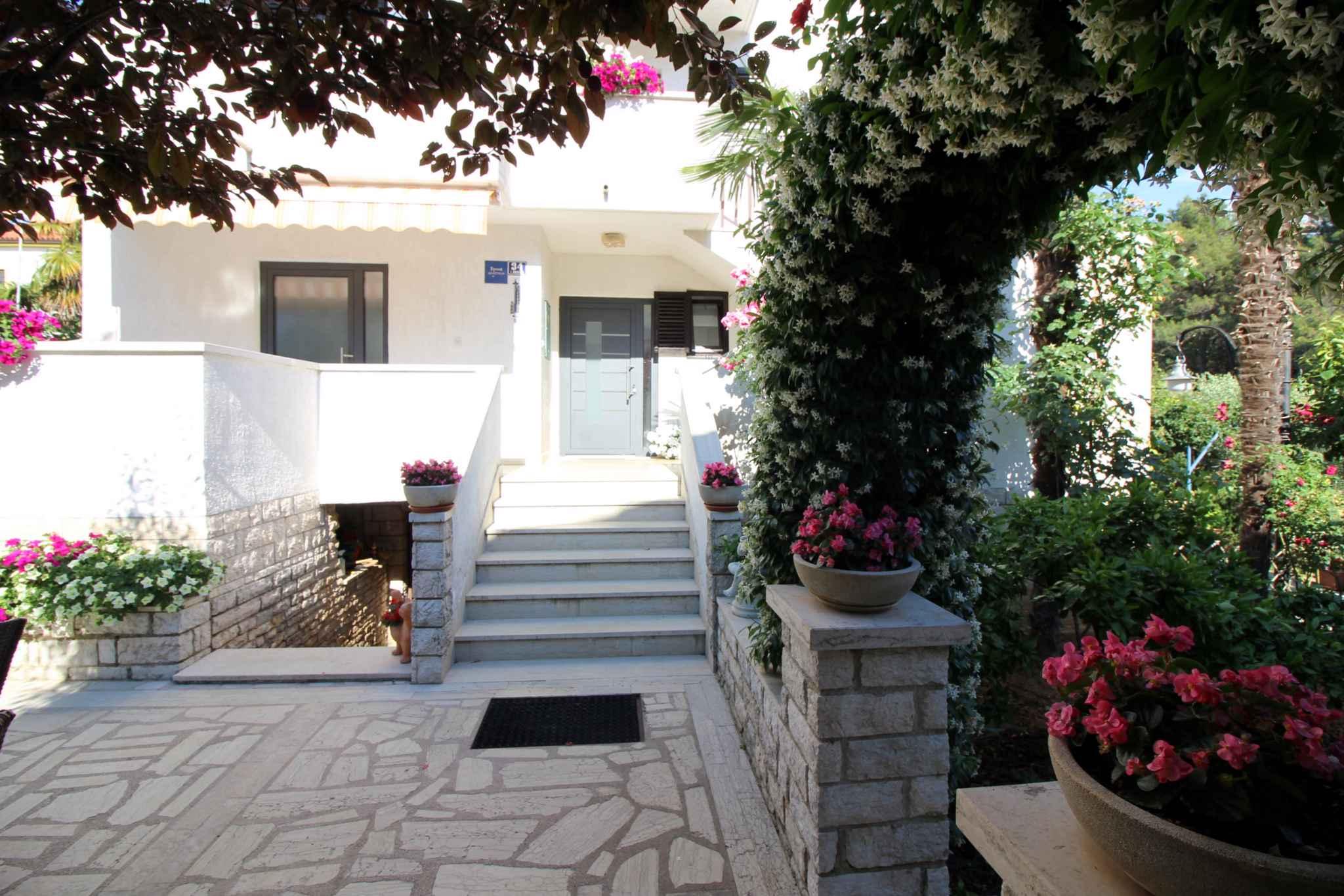 Ferienwohnung mit schönem Garten und Grill (280320), Porec, , Istrien, Kroatien, Bild 11