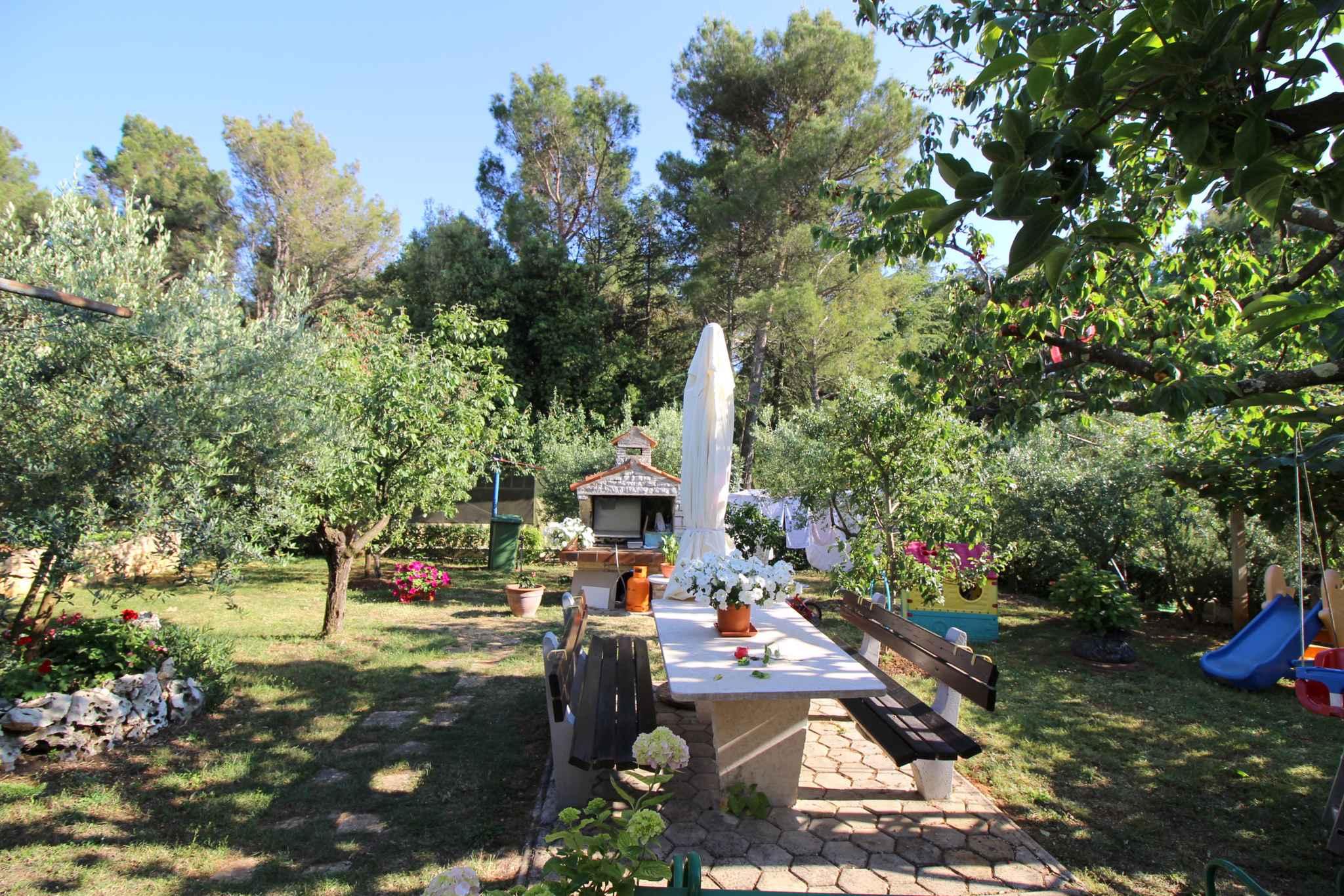 Ferienwohnung mit schönem Garten und Grill (280320), Porec, , Istrien, Kroatien, Bild 5