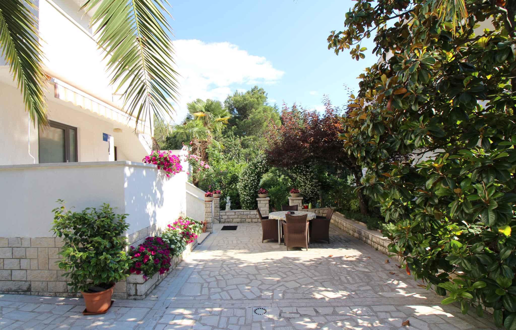 Ferienwohnung mit schönem Garten und Grill (280320), Porec, , Istrien, Kroatien, Bild 12