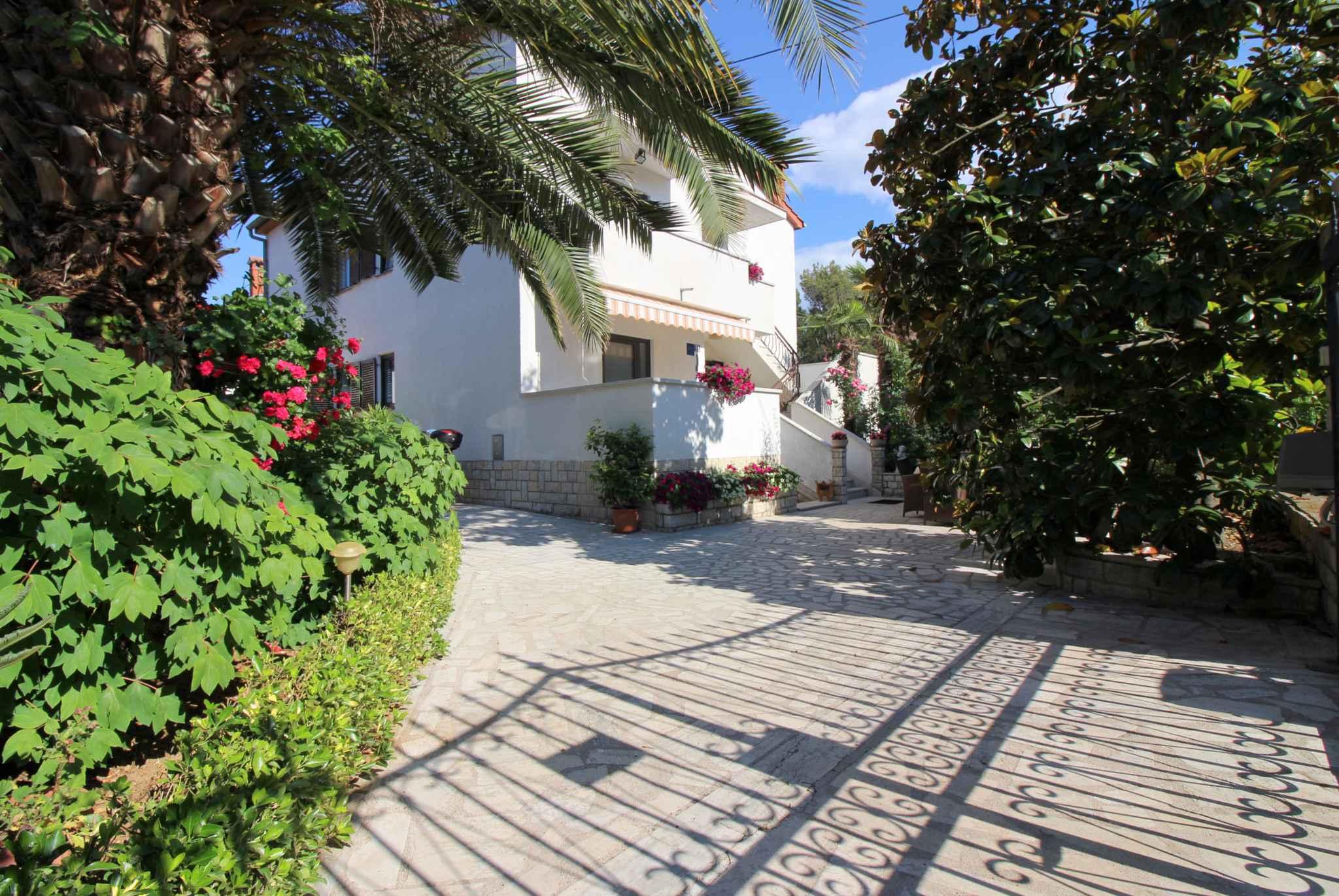 Ferienwohnung mit schönem Garten und Grill (280320), Porec, , Istrien, Kroatien, Bild 13