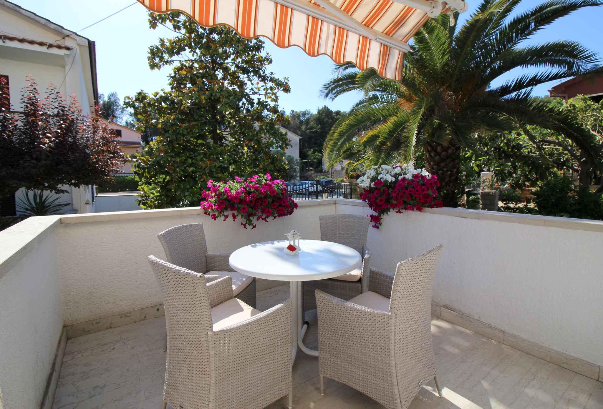 Ferienwohnung mit schönem Garten und Grill (280320), Porec, , Istrien, Kroatien, Bild 8