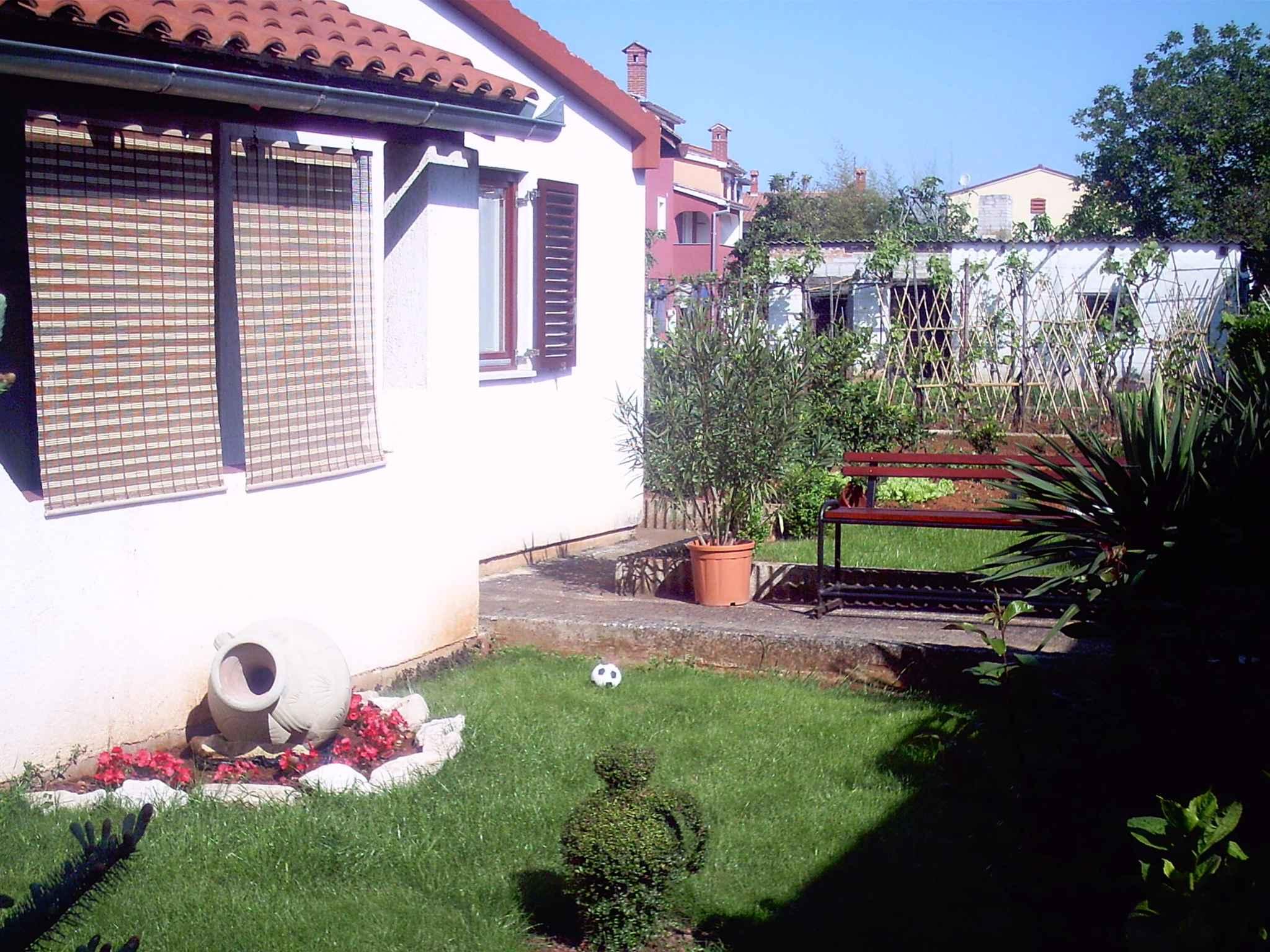 Ferienhaus mit Mikrowelle und SAT-TV (279758), Fažana, , Istrien, Kroatien, Bild 1