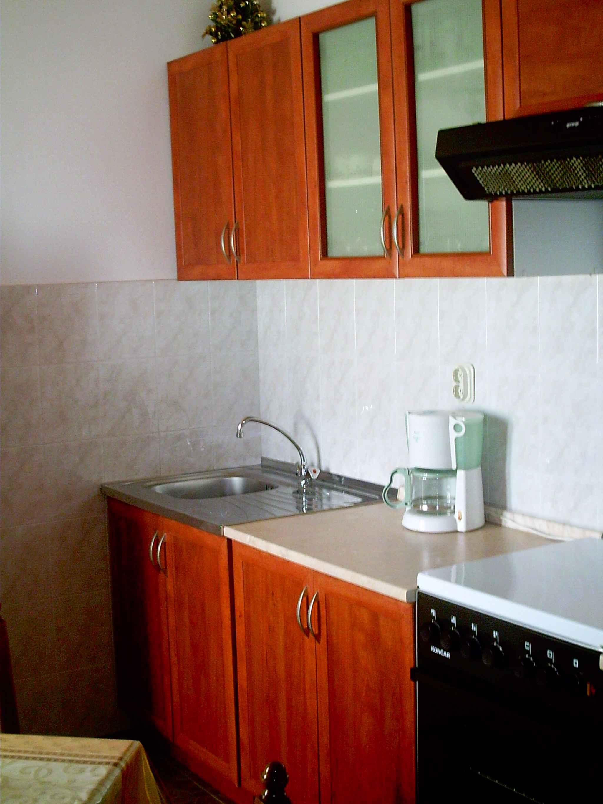 Ferienhaus mit Mikrowelle und SAT-TV (279758), Fažana, , Istrien, Kroatien, Bild 17