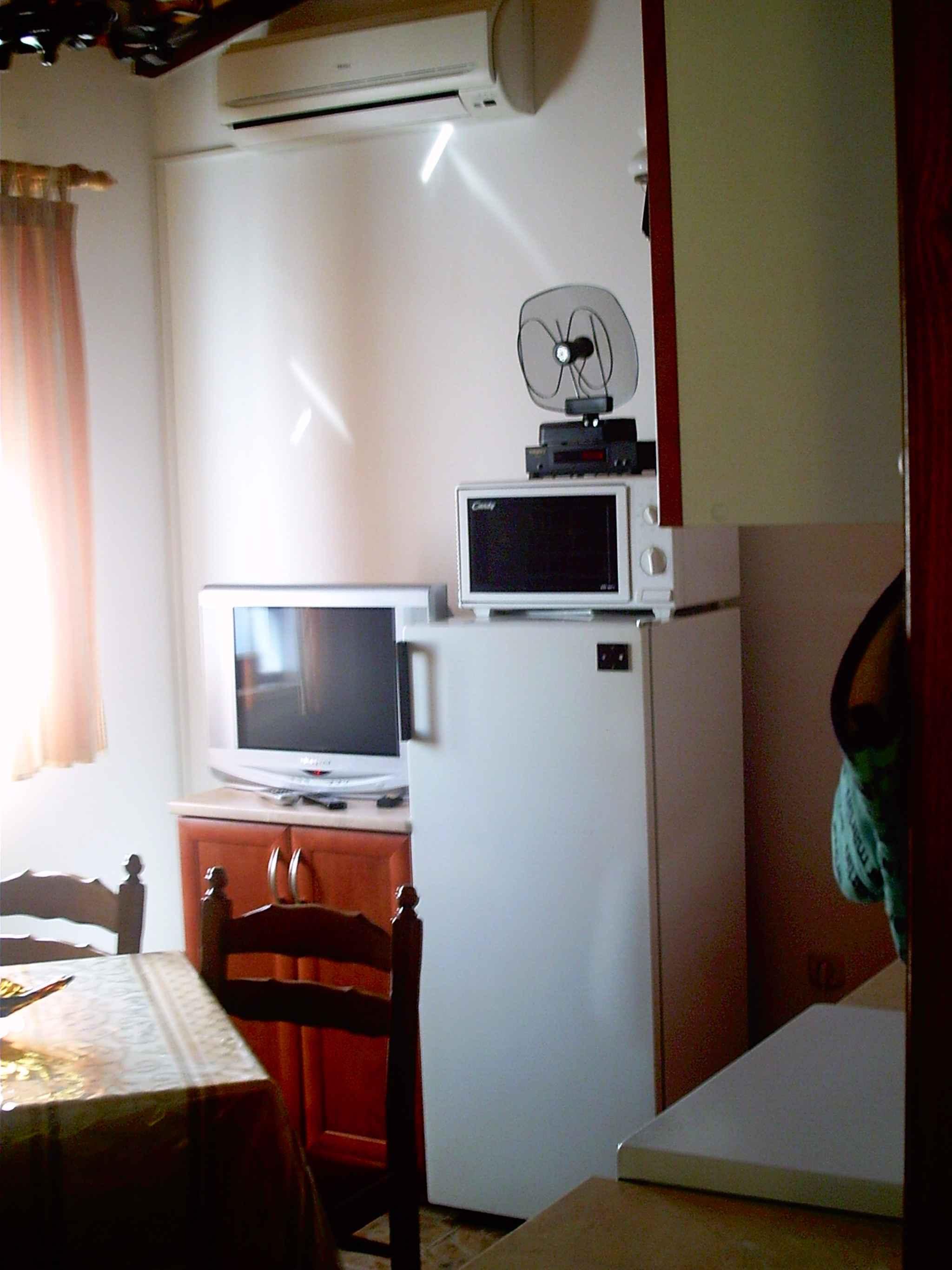 Ferienhaus mit Mikrowelle und SAT-TV (279758), Fažana, , Istrien, Kroatien, Bild 18