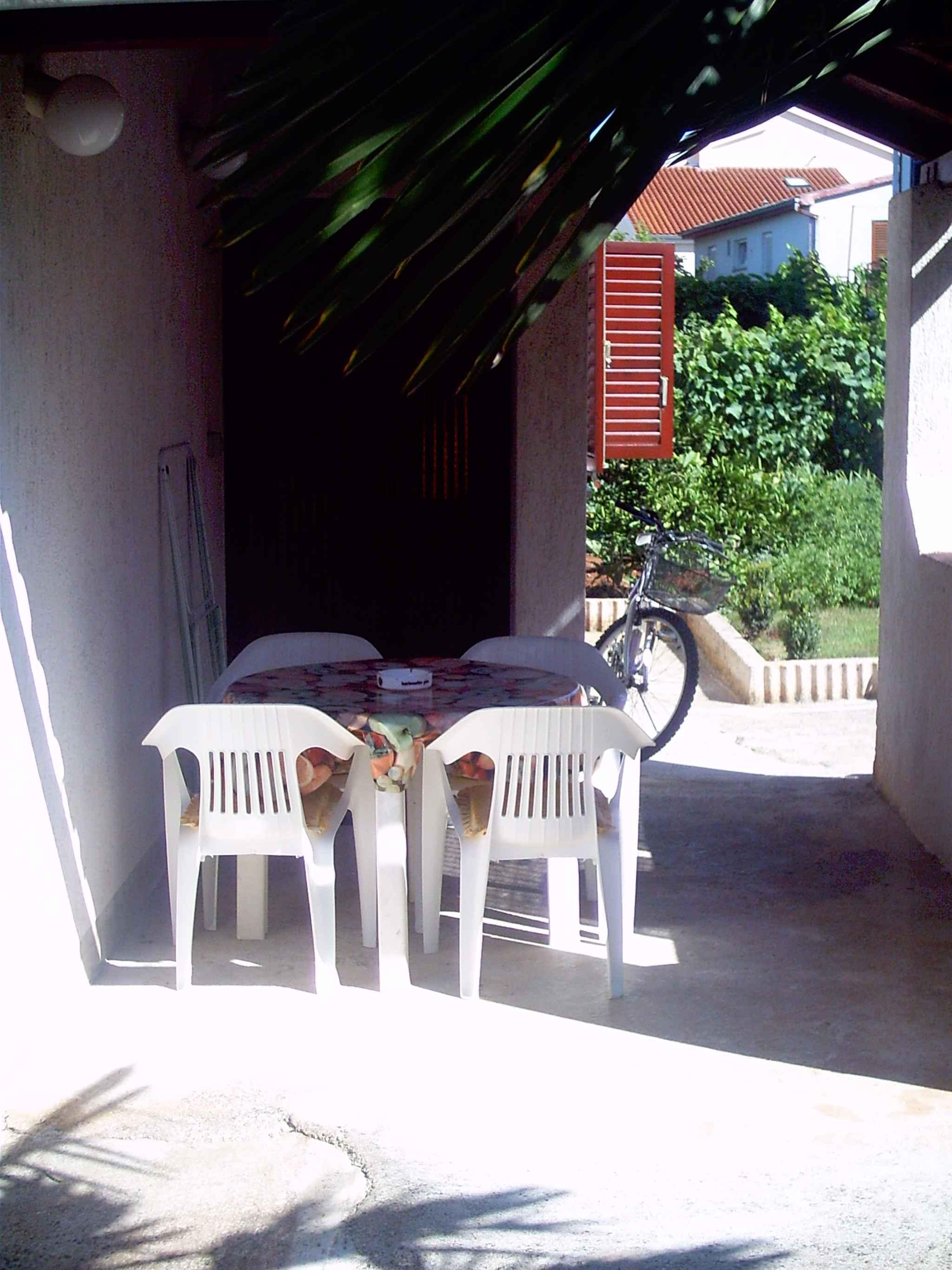 Ferienhaus mit Mikrowelle und SAT-TV (279758), Fažana, , Istrien, Kroatien, Bild 3