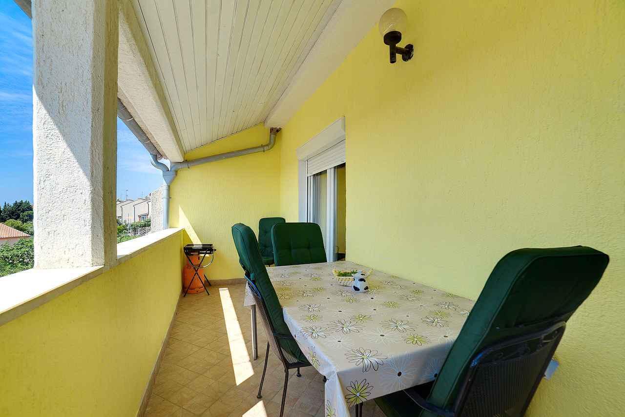 Ferienwohnung 100 m vom Bocciaplatz (280656), Pula, , Istrien, Kroatien, Bild 3