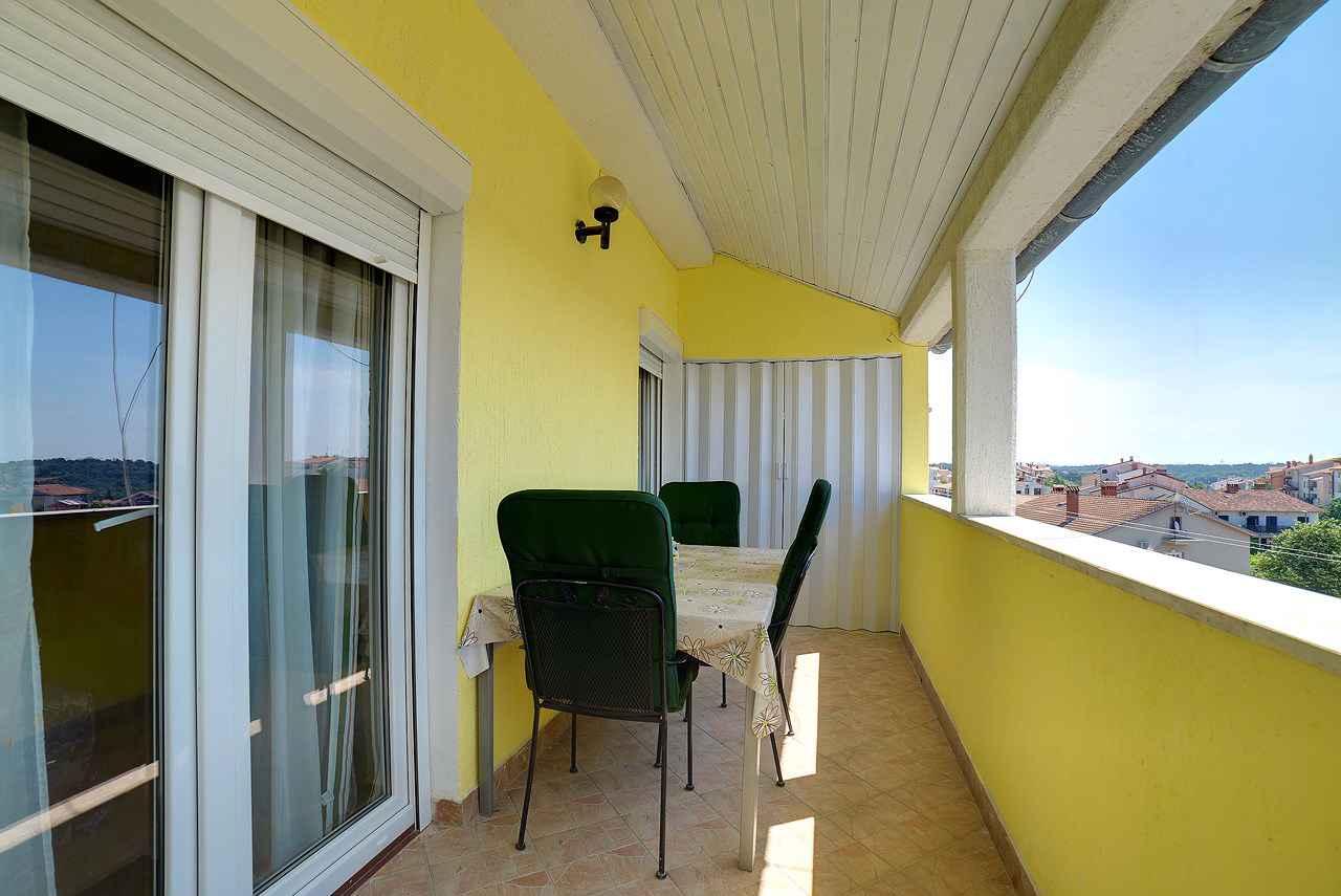 Ferienwohnung 100 m vom Bocciaplatz (280656), Pula, , Istrien, Kroatien, Bild 4
