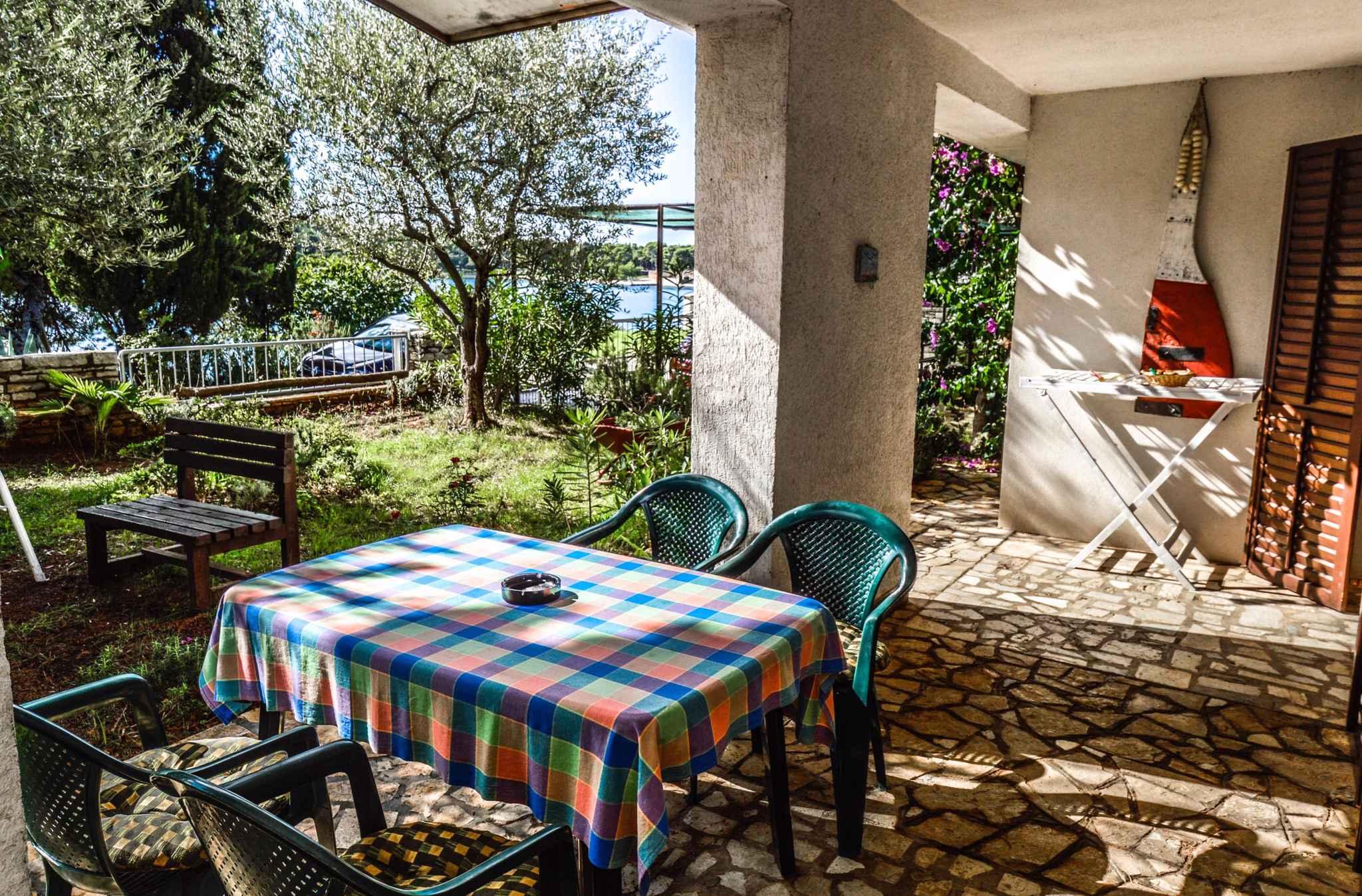 Ferienwohnung direkt am Meer gelegen (280674), Pula, , Istrien, Kroatien, Bild 7