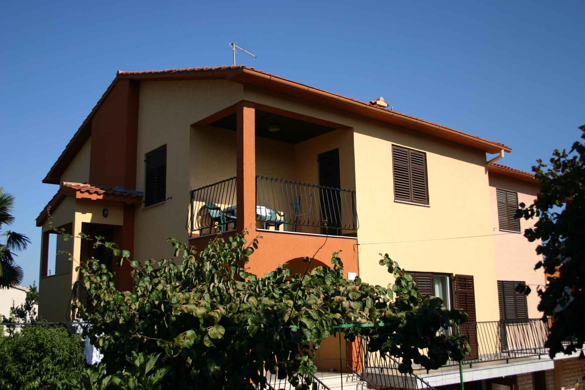 Ferienwohnung mit Balkon und Klimaanlage (281002), Rovinj, , Istrien, Kroatien, Bild 1