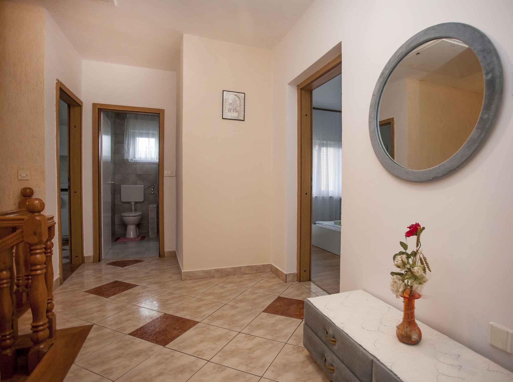 Ferienwohnung mit Balkon und Klimaanlage (281002), Rovinj, , Istrien, Kroatien, Bild 11