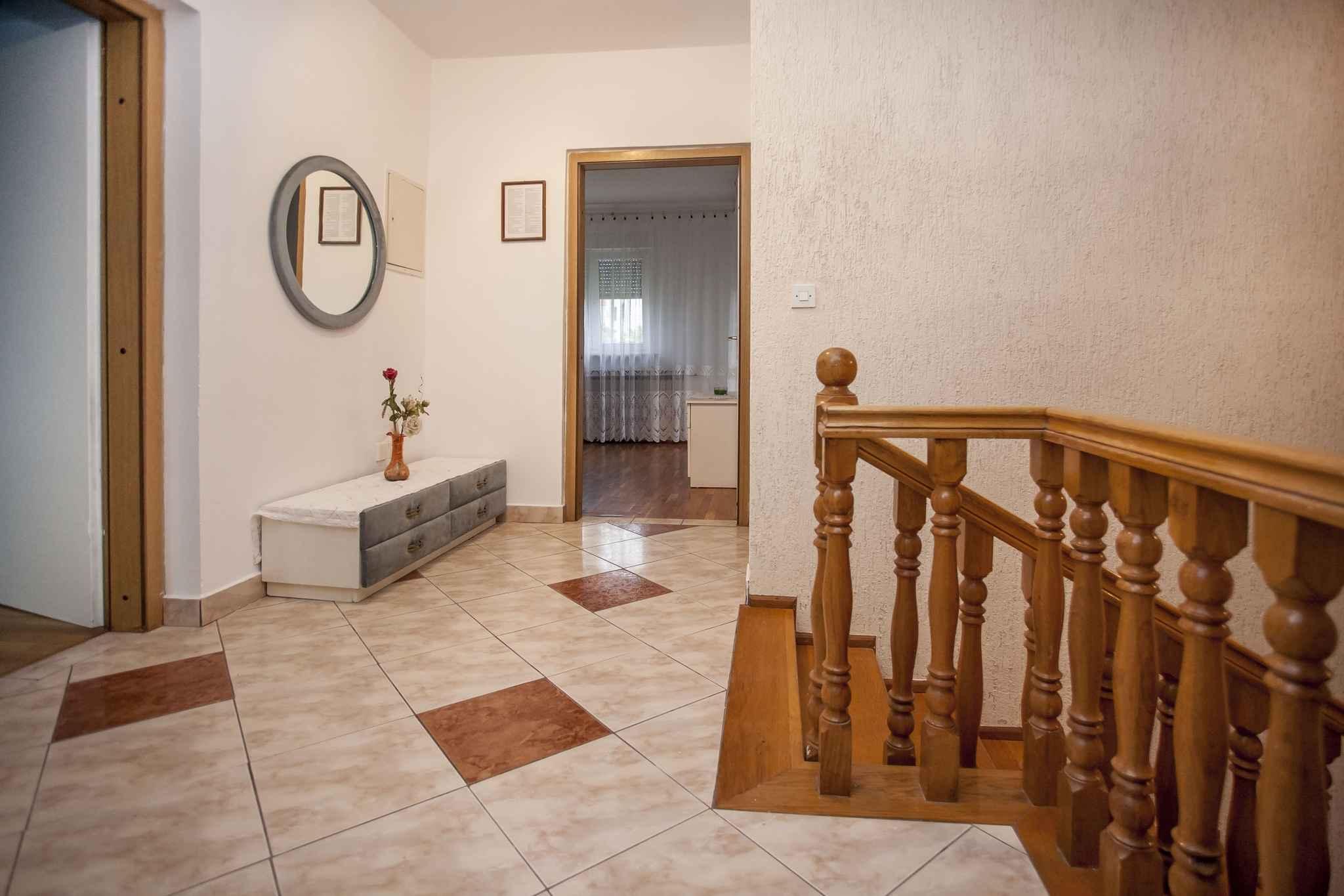Ferienwohnung mit Balkon und Klimaanlage (281002), Rovinj, , Istrien, Kroatien, Bild 12