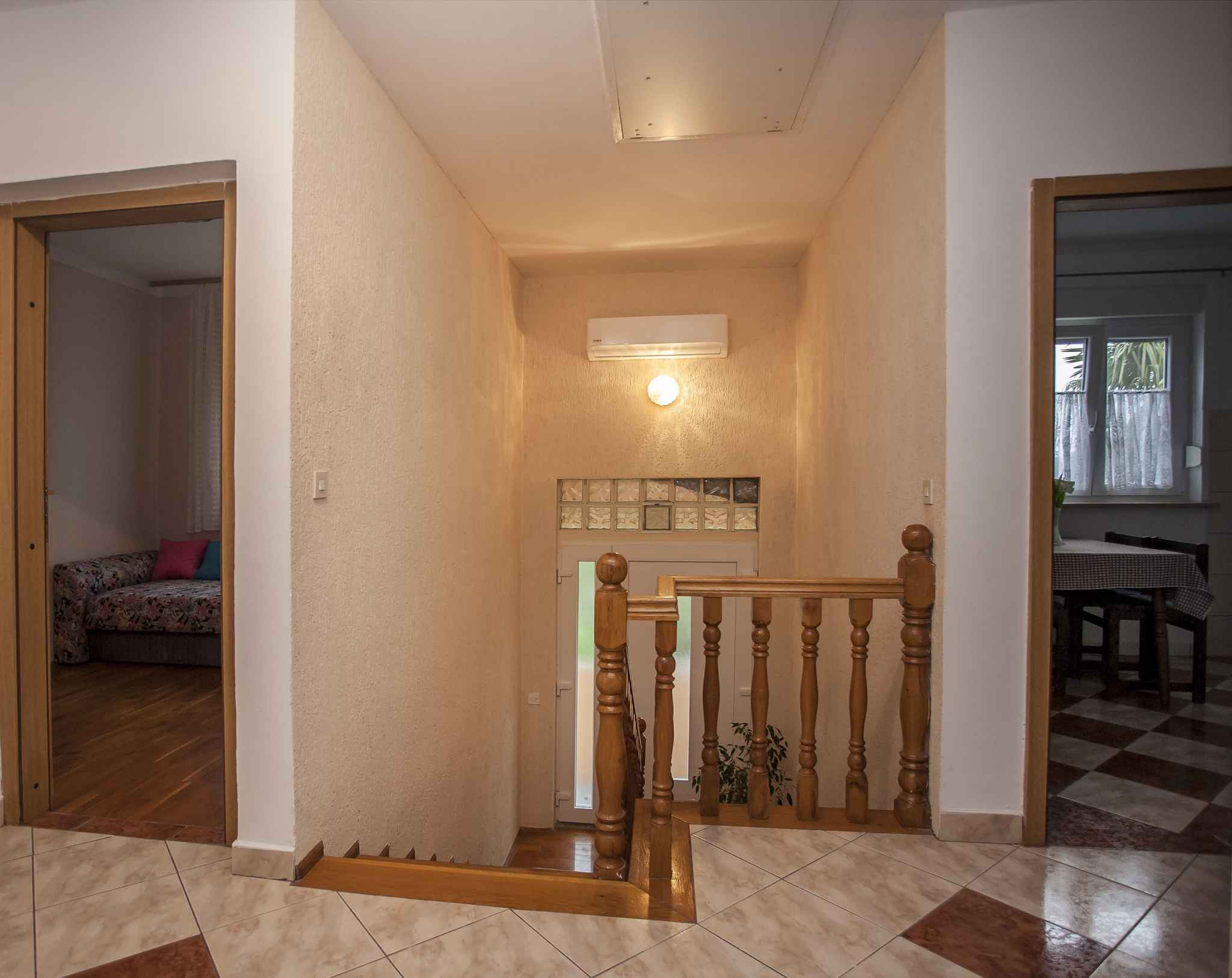 Ferienwohnung mit Balkon und Klimaanlage (281002), Rovinj, , Istrien, Kroatien, Bild 13