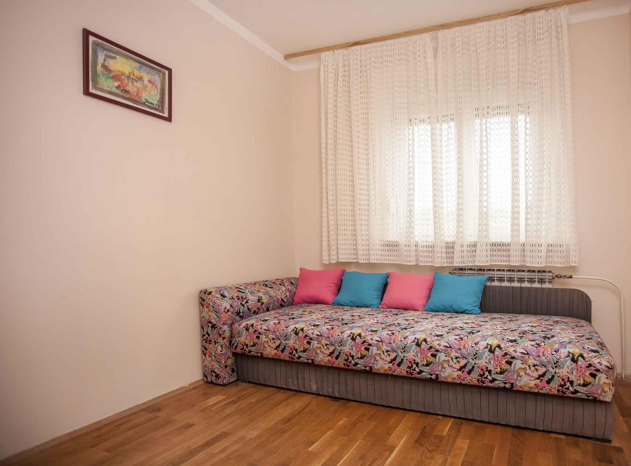 Ferienwohnung mit Balkon und Klimaanlage (281002), Rovinj, , Istrien, Kroatien, Bild 14