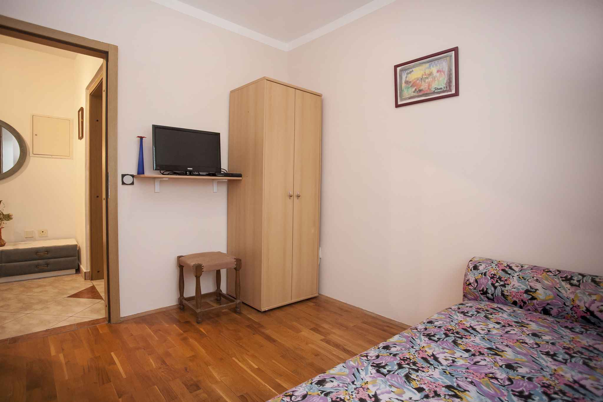 Ferienwohnung mit Balkon und Klimaanlage (281002), Rovinj, , Istrien, Kroatien, Bild 15