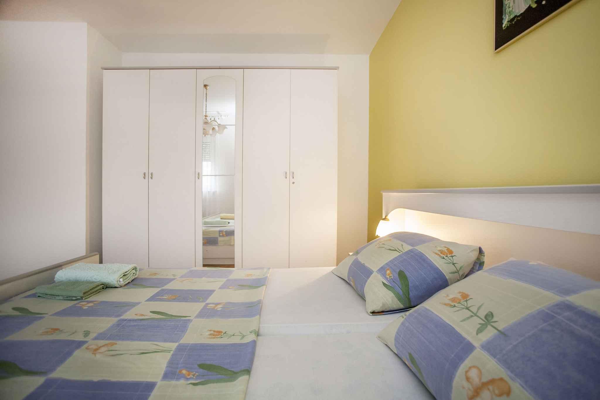 Ferienwohnung mit Balkon und Klimaanlage (281002), Rovinj, , Istrien, Kroatien, Bild 19