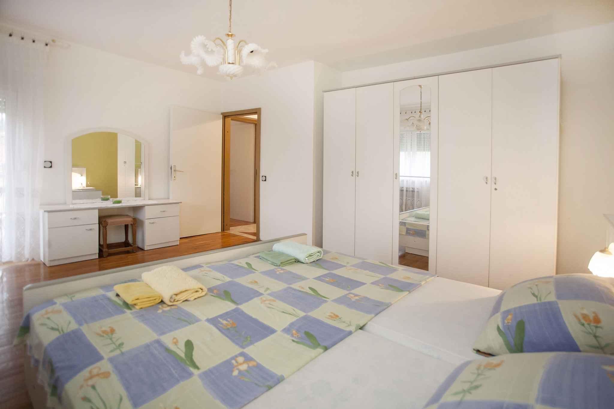 Ferienwohnung mit Balkon und Klimaanlage (281002), Rovinj, , Istrien, Kroatien, Bild 20
