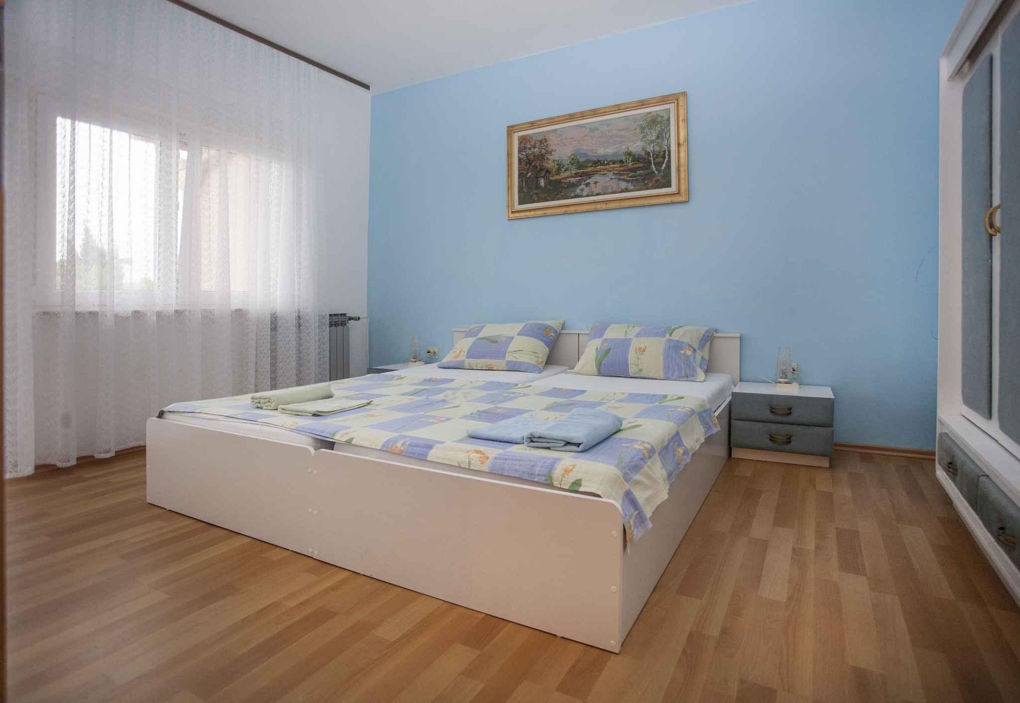 Ferienwohnung mit Balkon und Klimaanlage (281002), Rovinj, , Istrien, Kroatien, Bild 21