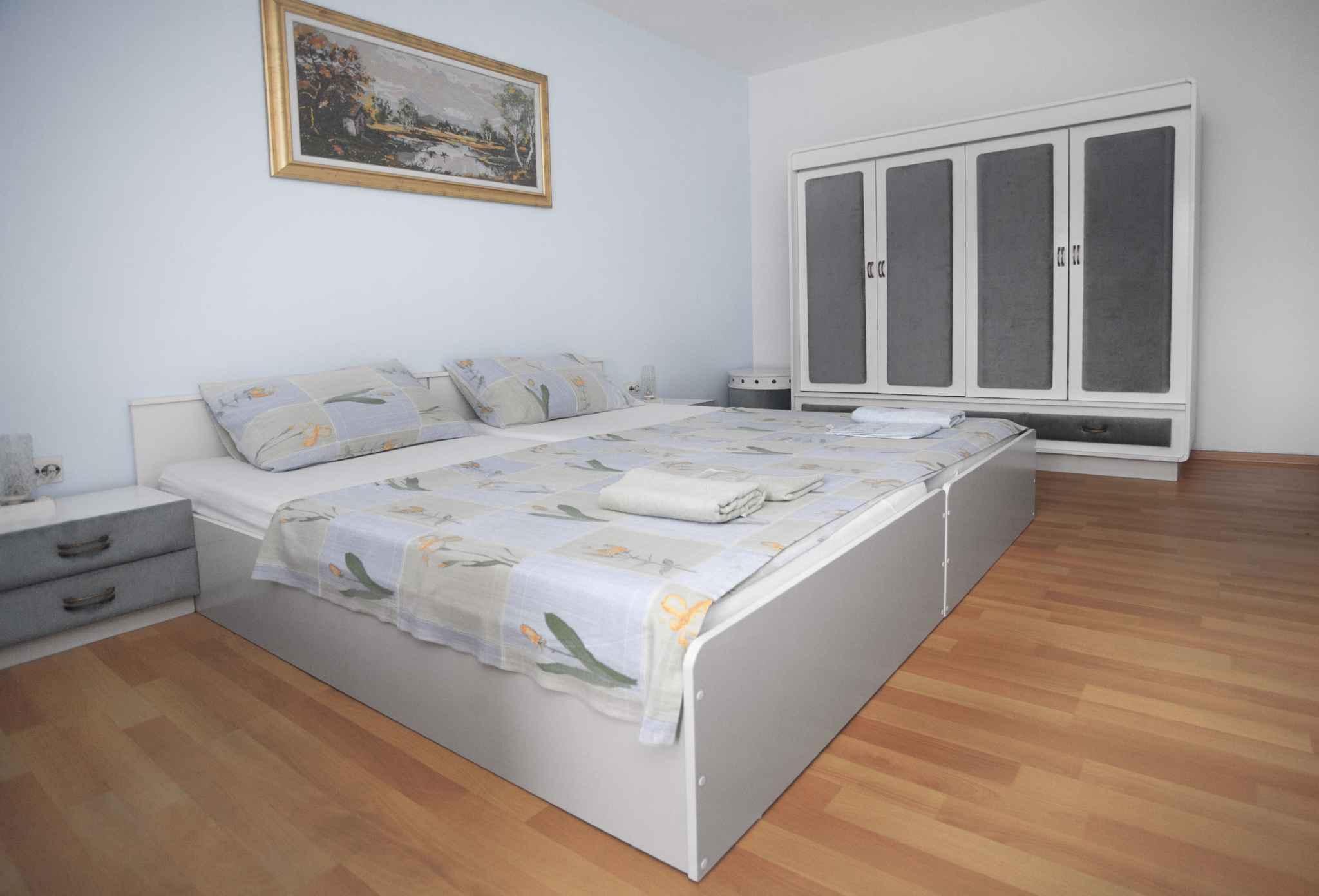 Ferienwohnung mit Balkon und Klimaanlage (281002), Rovinj, , Istrien, Kroatien, Bild 22