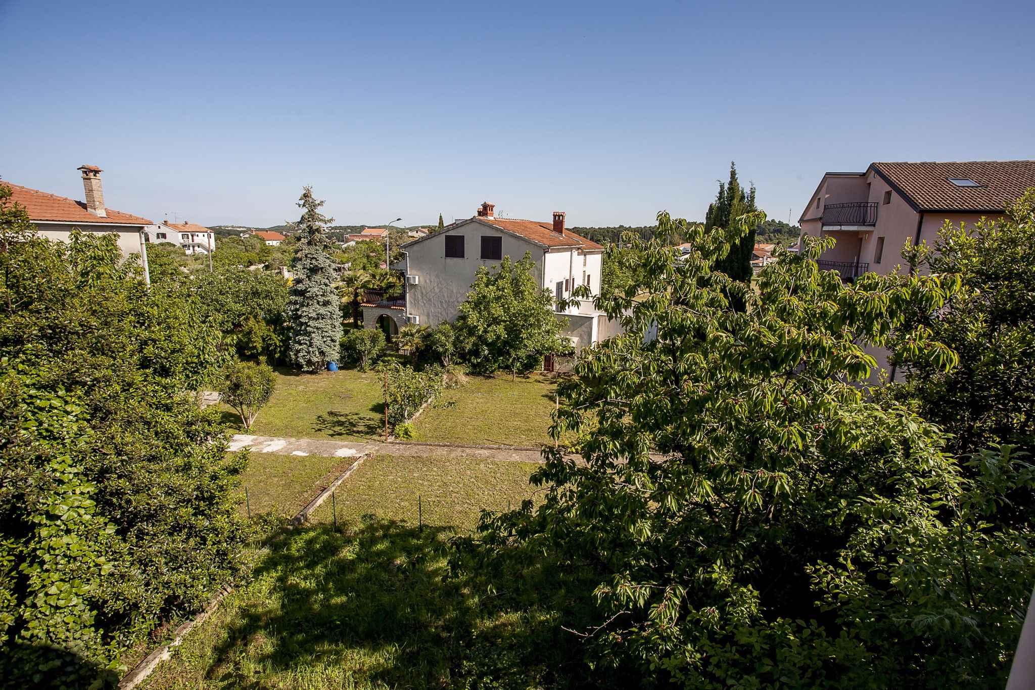 Ferienwohnung mit Balkon und Klimaanlage (281002), Rovinj, , Istrien, Kroatien, Bild 2