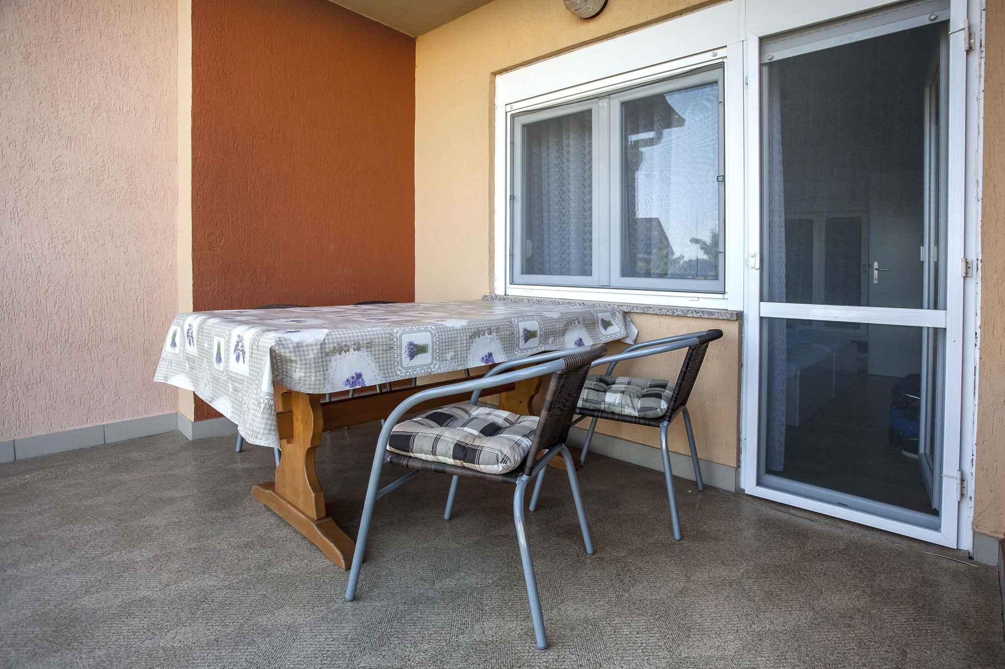 Ferienwohnung mit Balkon und Klimaanlage (281002), Rovinj, , Istrien, Kroatien, Bild 7