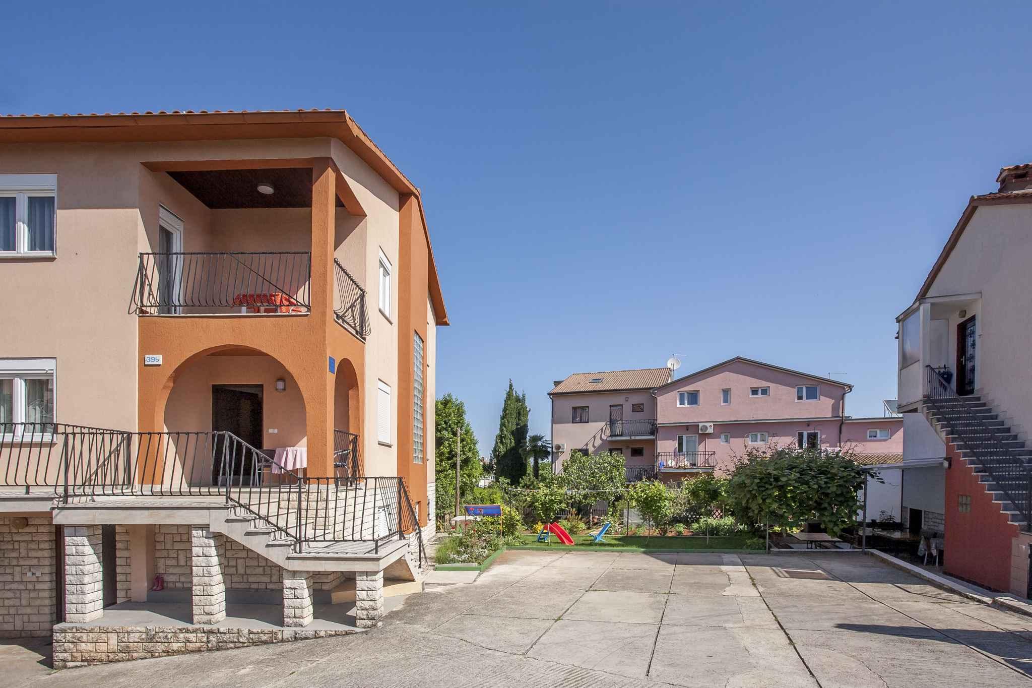 Ferienwohnung mit Balkon und Klimaanlage (281002), Rovinj, , Istrien, Kroatien, Bild 3