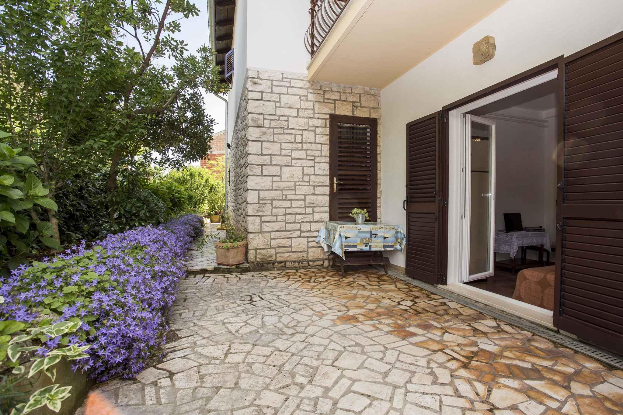Ferienwohnung mit 2 Terrassen (281025), Rovinj, , Istrien, Kroatien, Bild 4