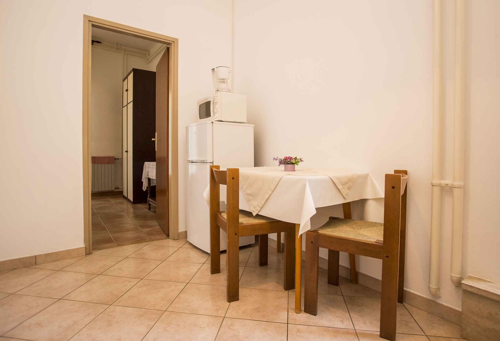 Ferienwohnung mit 2 Terrassen (281025), Rovinj, , Istrien, Kroatien, Bild 8