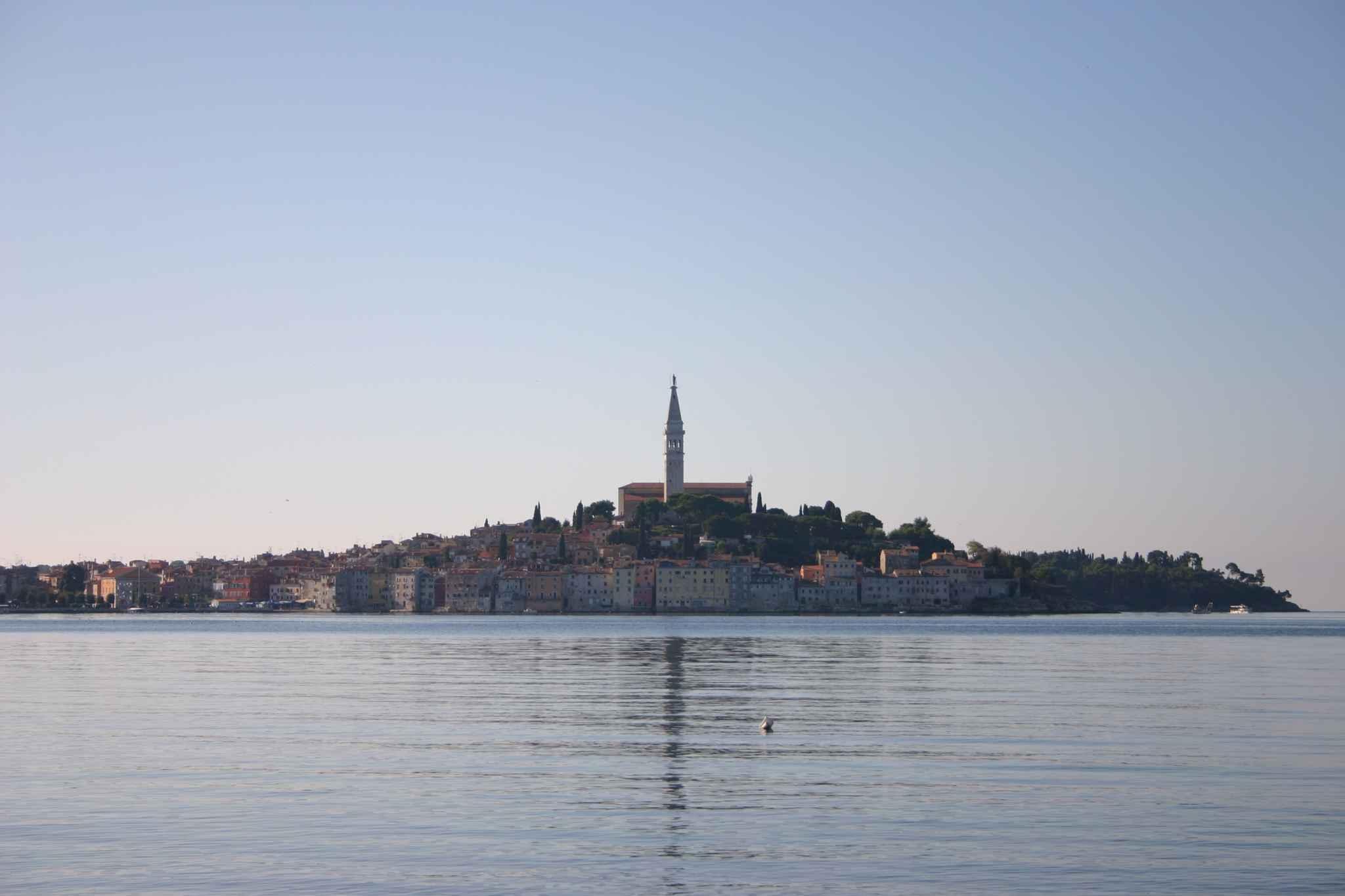 Ferienwohnung mit 2 Terrassen (281025), Rovinj, , Istrien, Kroatien, Bild 13