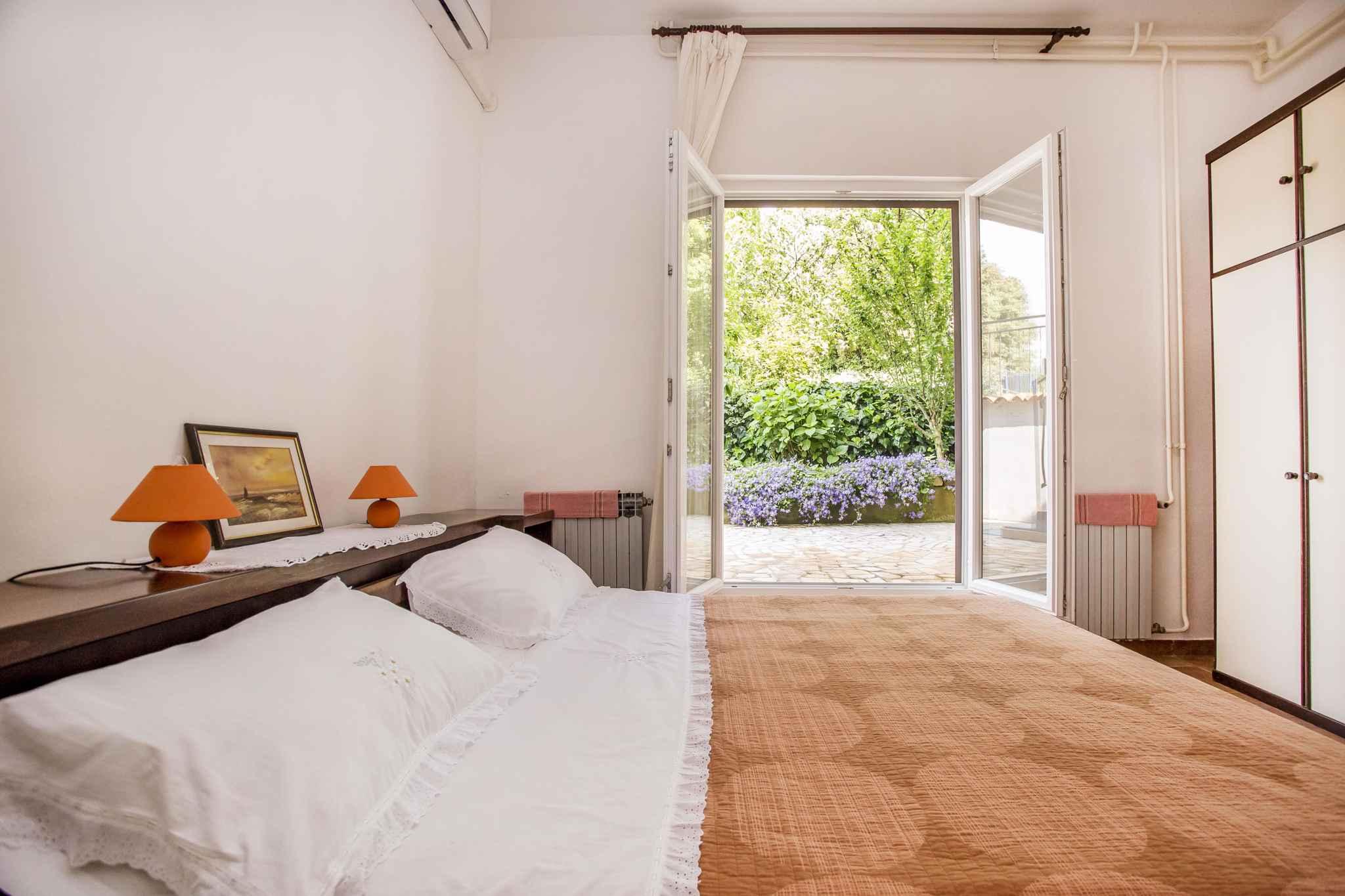 Ferienwohnung mit 2 Terrassen (281025), Rovinj, , Istrien, Kroatien, Bild 17