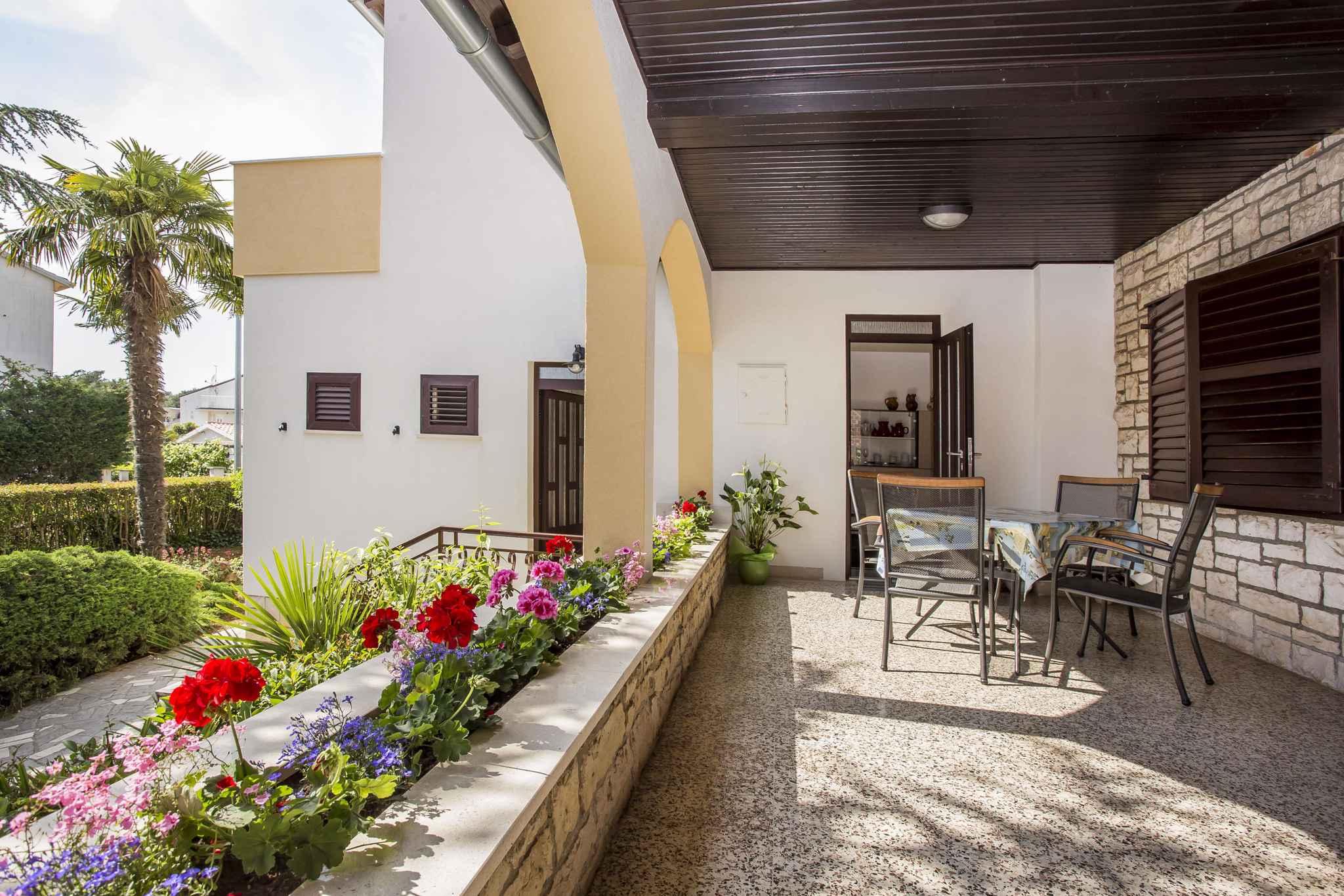 Ferienwohnung mit 2 Terrassen (281025), Rovinj, , Istrien, Kroatien, Bild 10