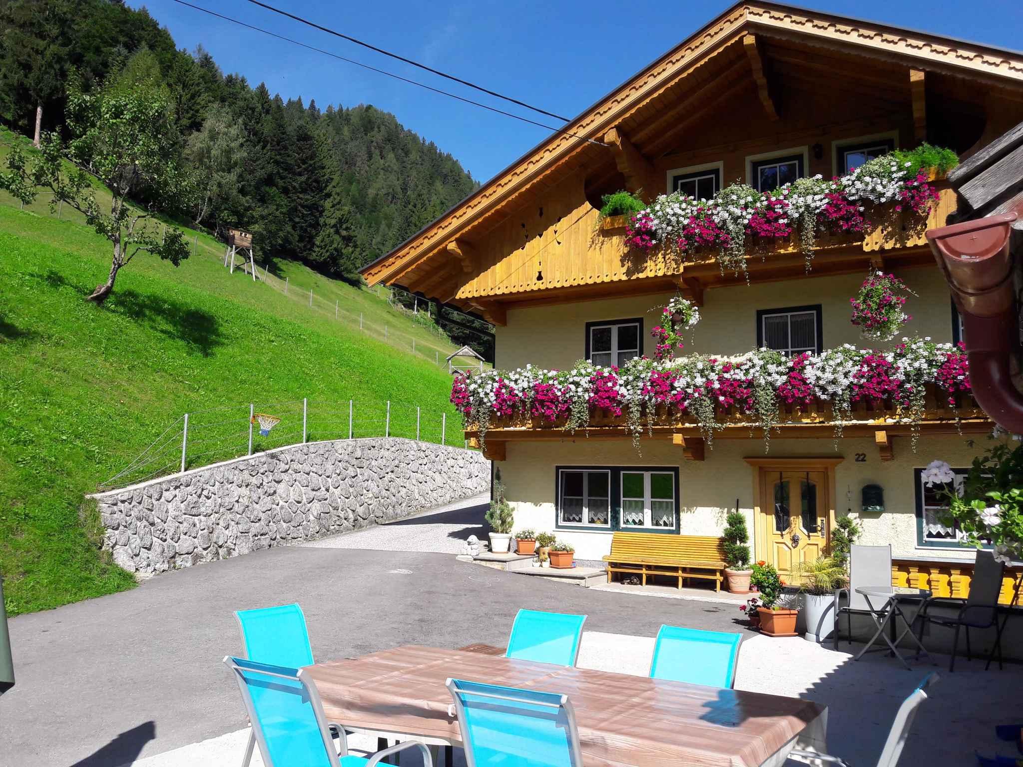 Ferienwohnung am Bauernhof Bauernhof in Österreich