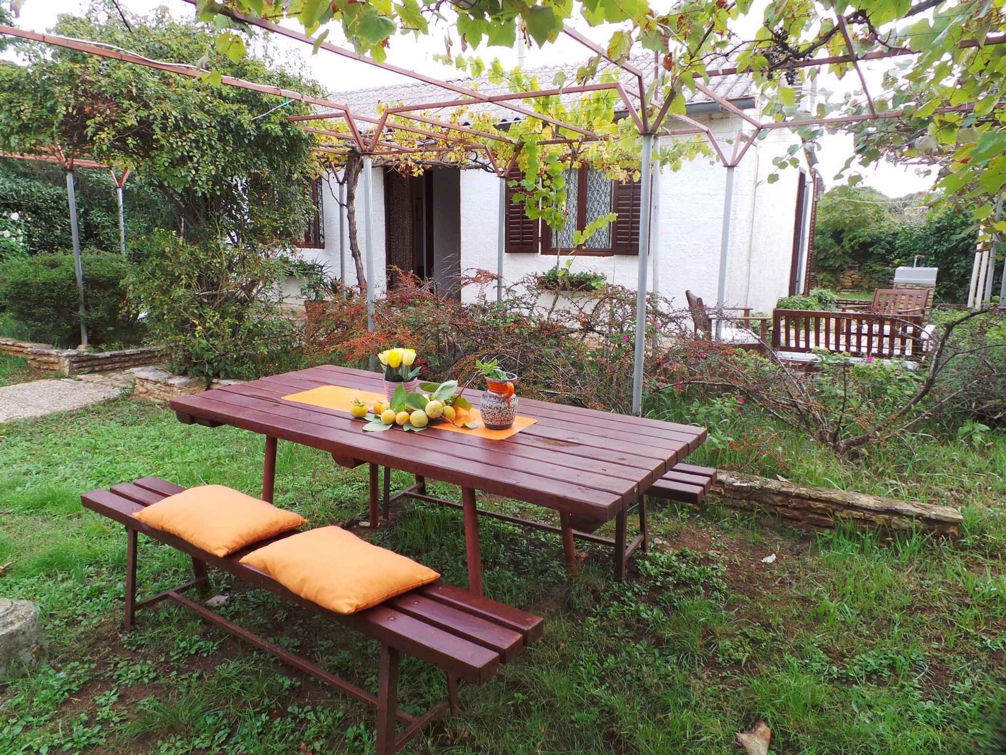 Ferienhaus 300 m zur Adria und mit Garten (280835), Fažana, , Istrien, Kroatien, Bild 3