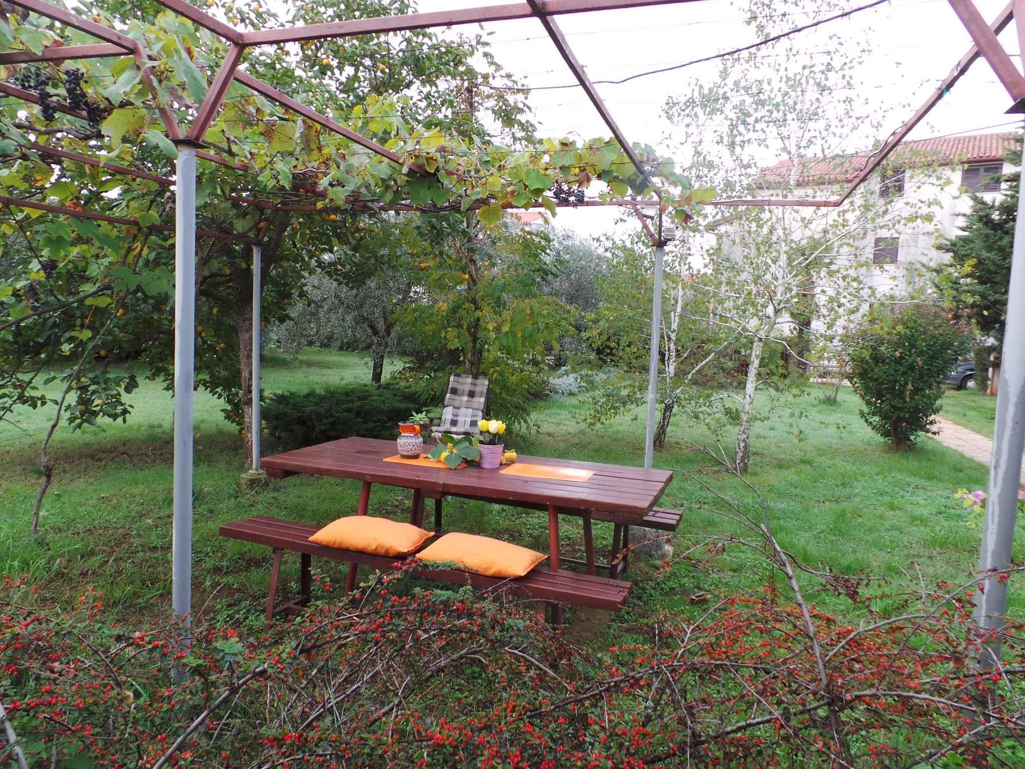 Ferienhaus 300 m zur Adria und mit Garten (280835), Fažana, , Istrien, Kroatien, Bild 5