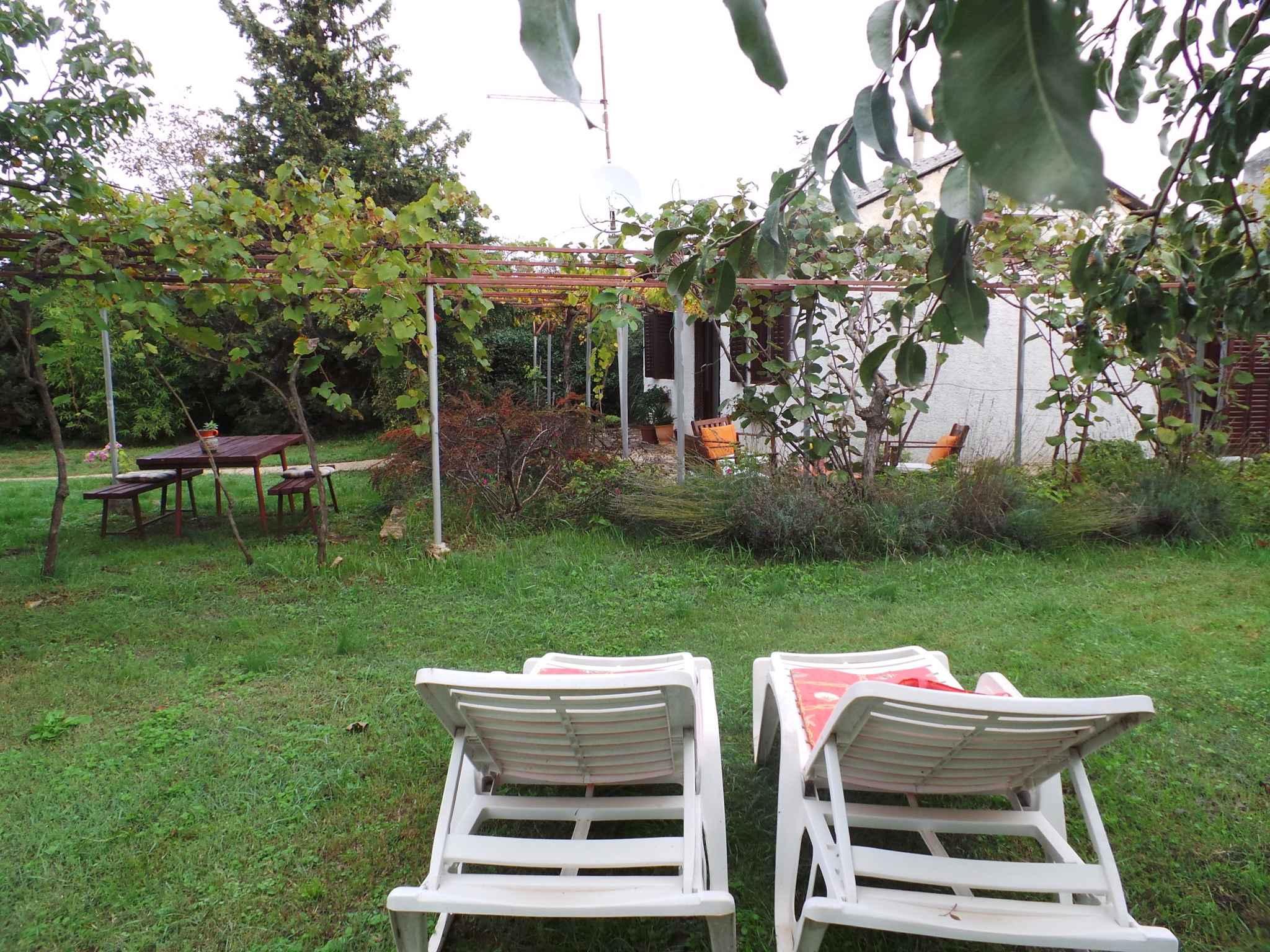 Ferienhaus 300 m zur Adria und mit Garten (280835), Fažana, , Istrien, Kroatien, Bild 7