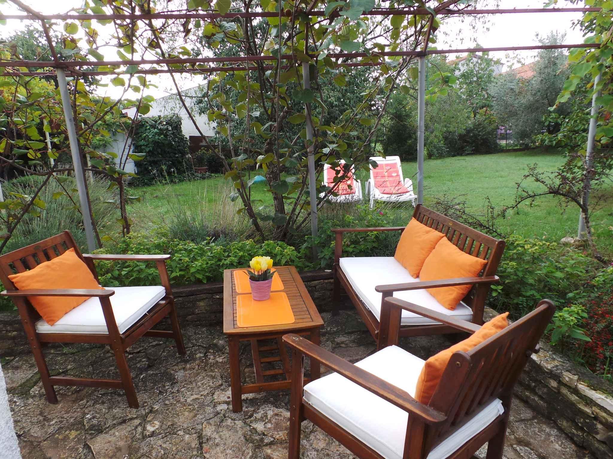 Ferienhaus 300 m zur Adria und mit Garten (280835), Fažana, , Istrien, Kroatien, Bild 9