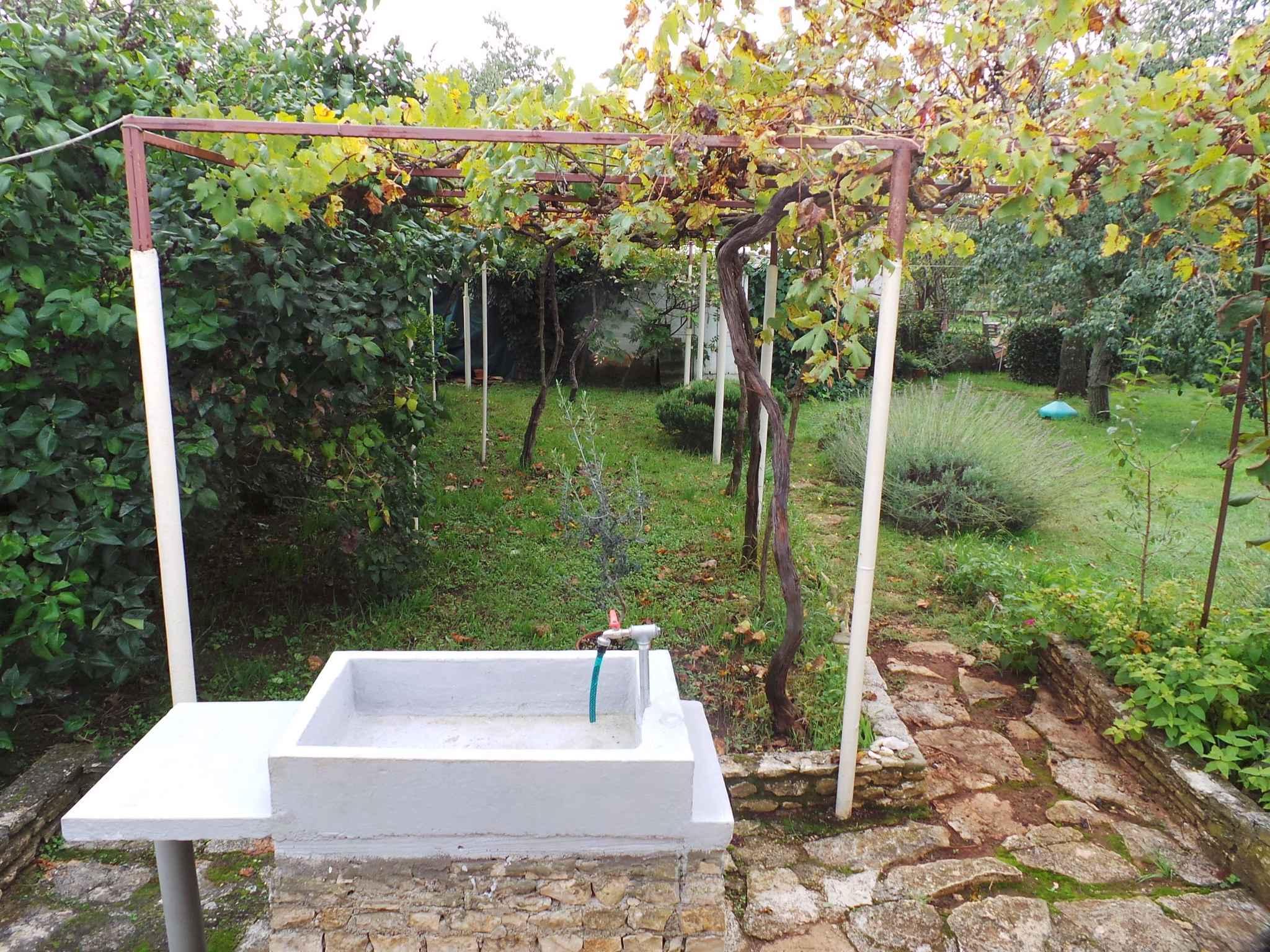 Ferienhaus 300 m zur Adria und mit Garten (280835), Fažana, , Istrien, Kroatien, Bild 11