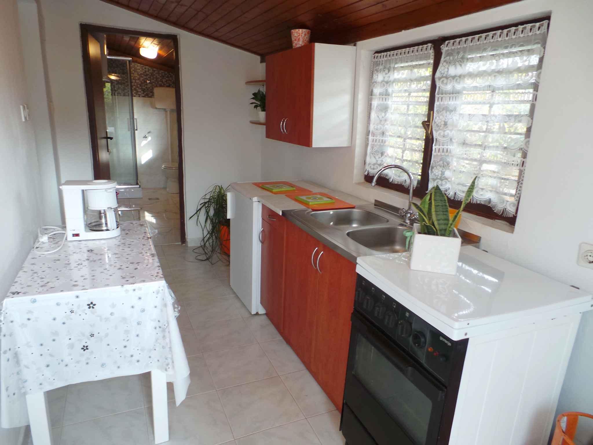 Ferienhaus 300 m zur Adria und mit Garten (280835), Fažana, , Istrien, Kroatien, Bild 13