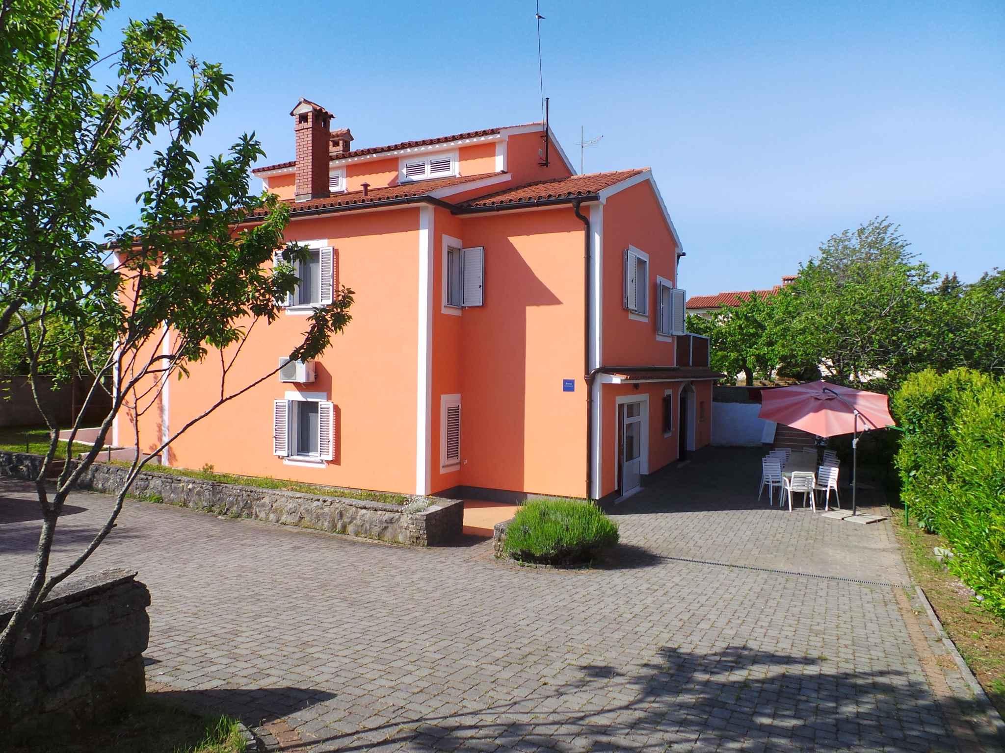 Ferienwohnung in der Nähe von Altstadt Labin  in Kroatien