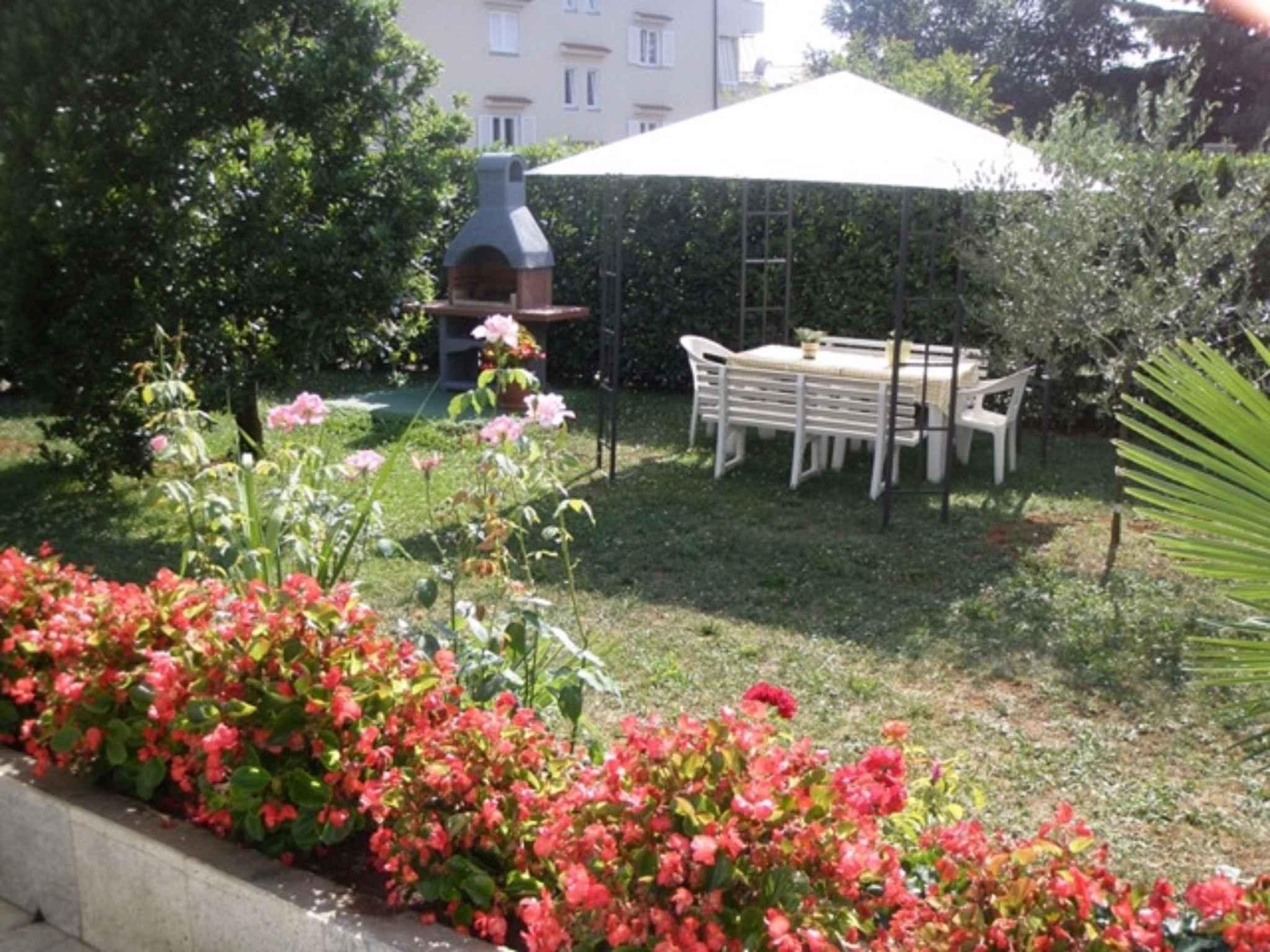 Ferienwohnung s 2 kupaonice (280345), Porec, , Istrien, Kroatien, Bild 5