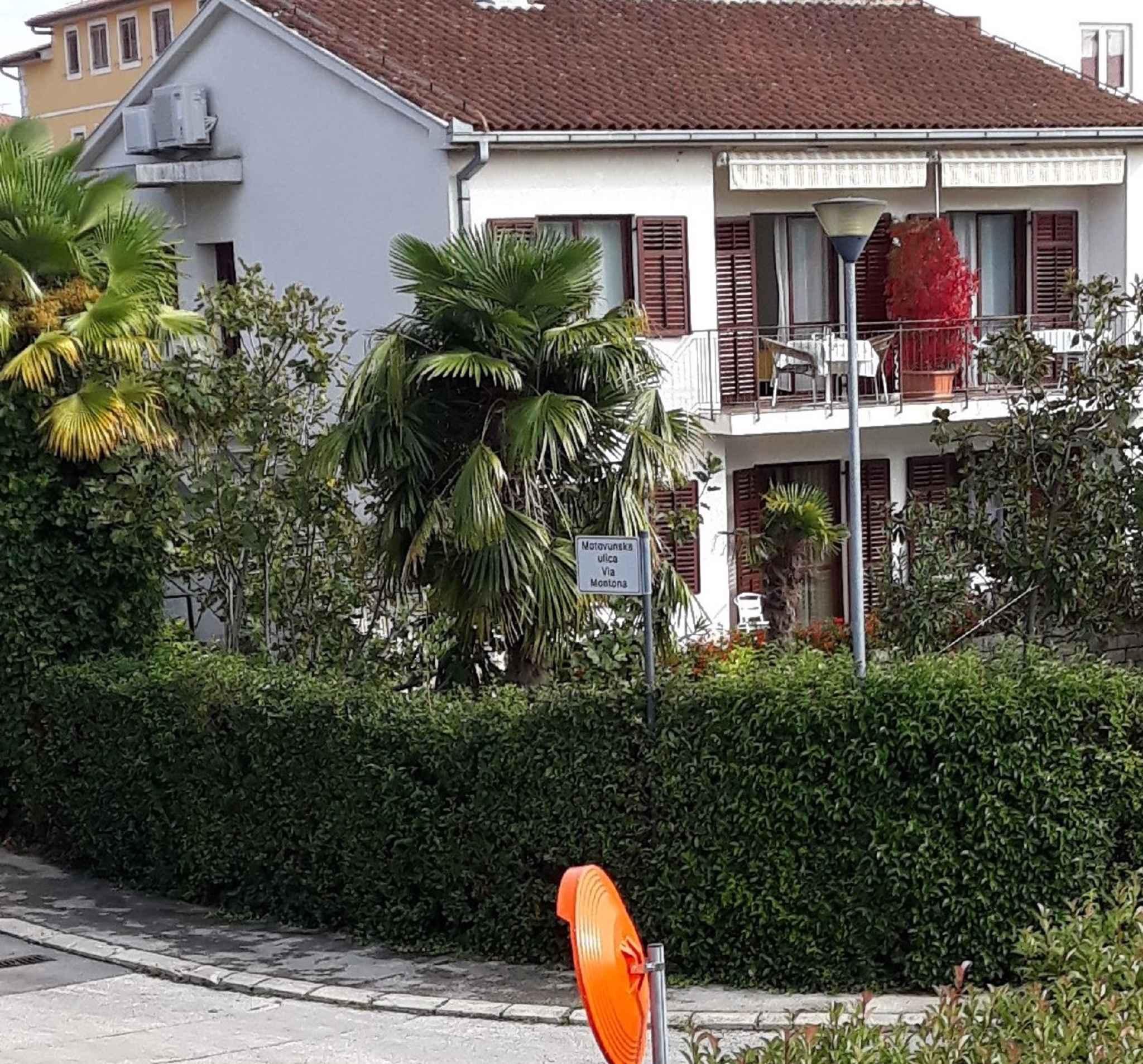 Ferienwohnung mit Internet und Klimaanlage (280326), Porec, , Istrien, Kroatien, Bild 1