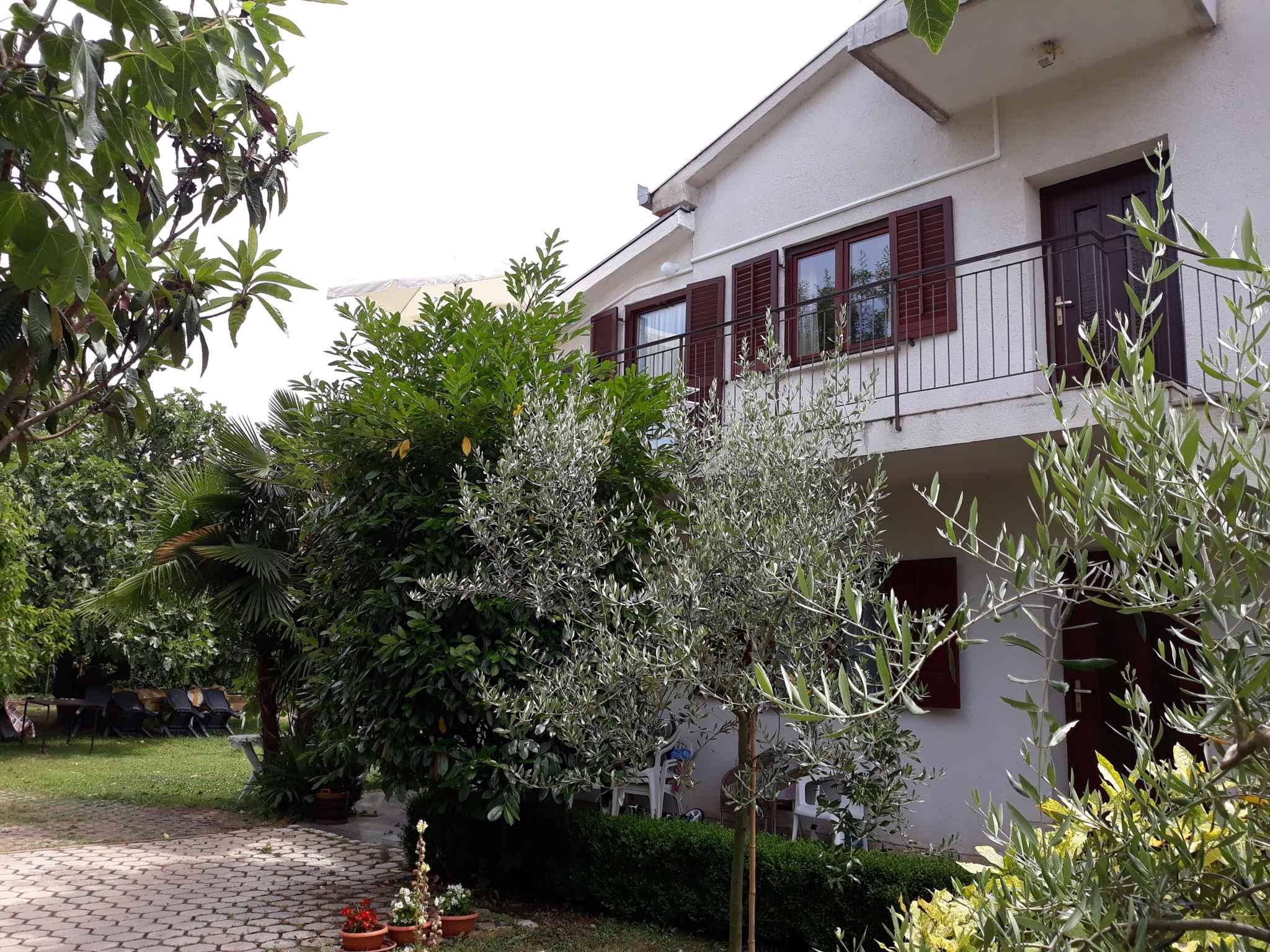 Ferienwohnung mit Internet und Klimaanlage (280326), Porec, , Istrien, Kroatien, Bild 10