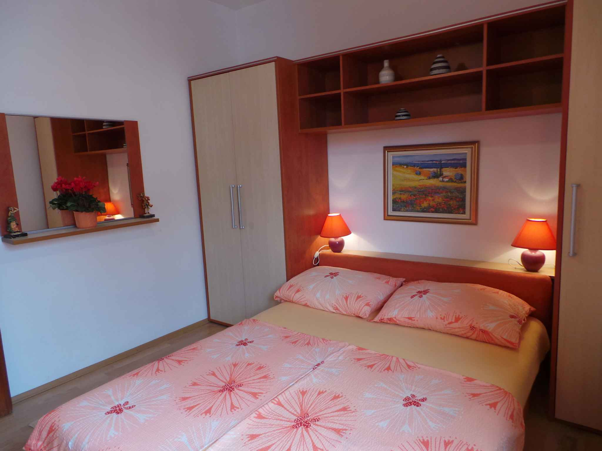 Ferienwohnung mit Internet und Klimaanlage (280326), Porec, , Istrien, Kroatien, Bild 23